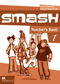 Smash 1 Teacher