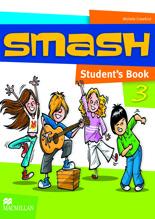 Smash 3 Student Book International