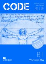 Code Blue B1 Workbook + Practice Online + CD