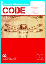 Code Red IWB USB International