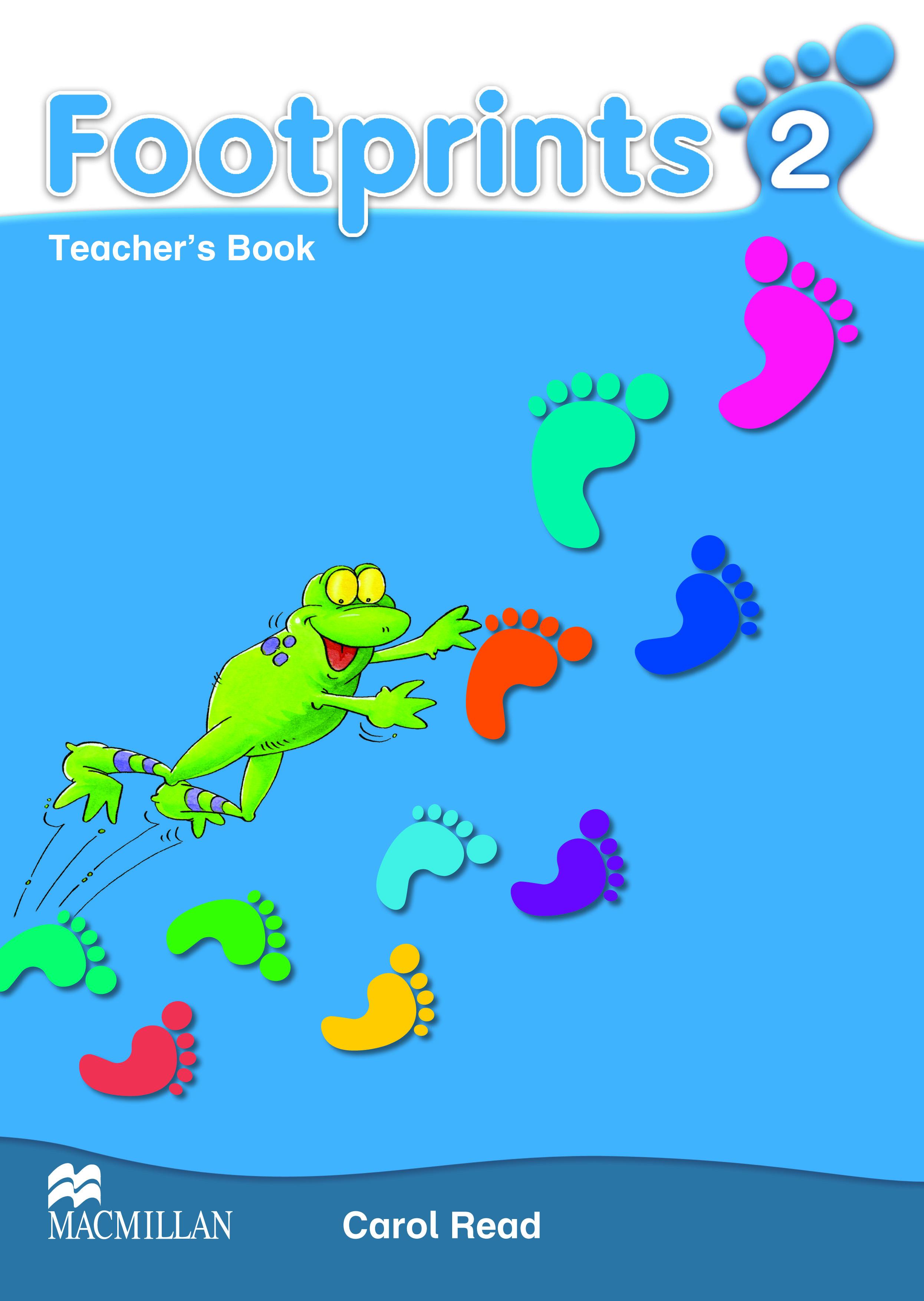 Footprints 2 Teacher