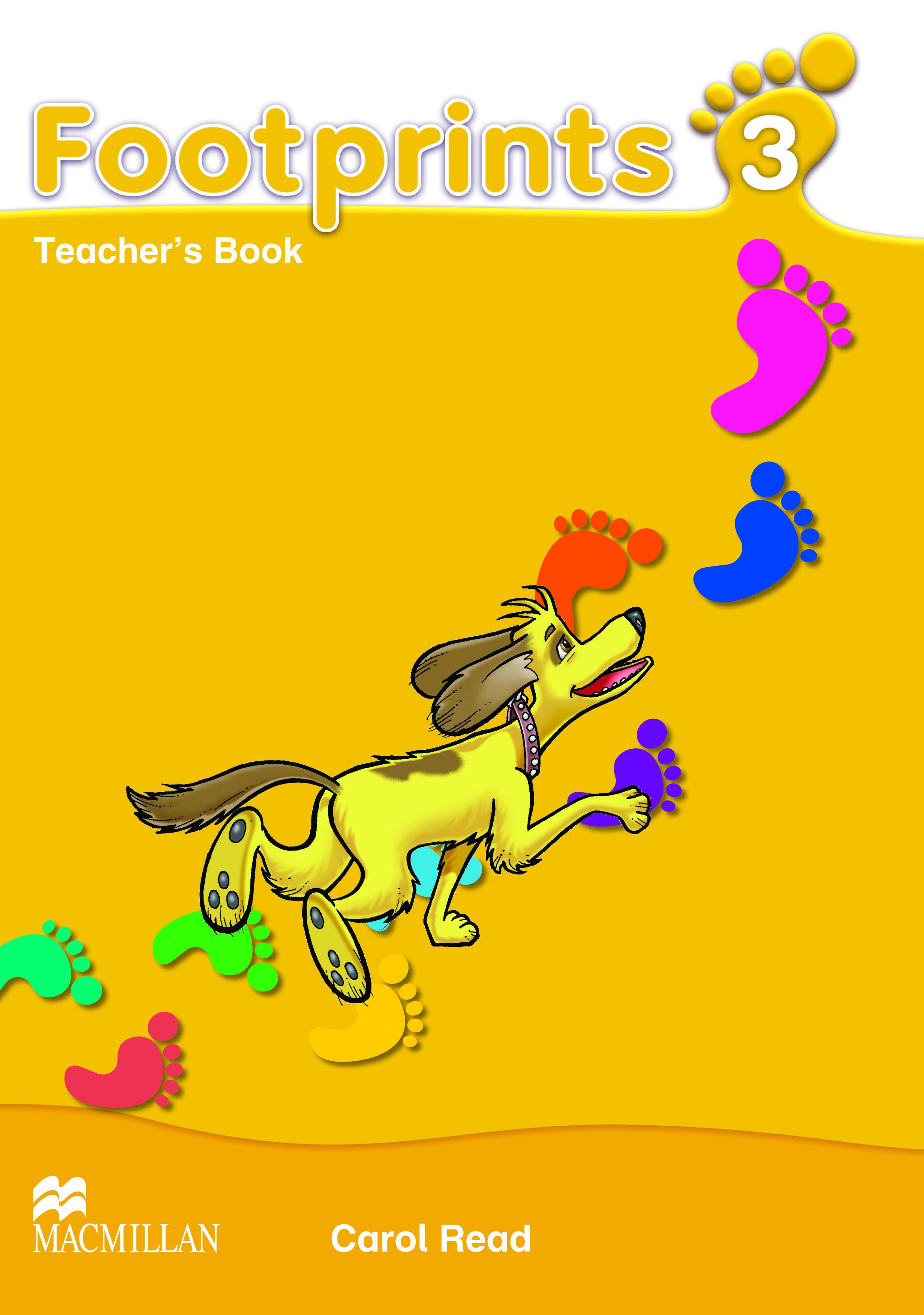 Footprints 3 Teacher