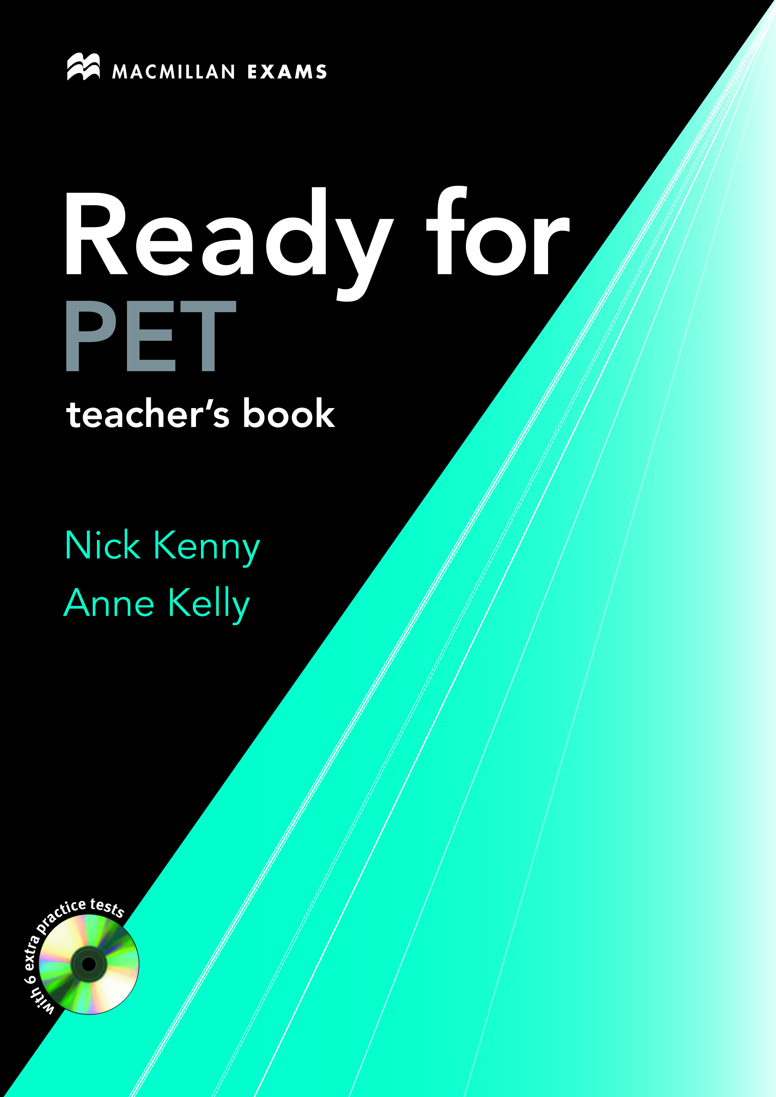 New Ready for PET Teachers