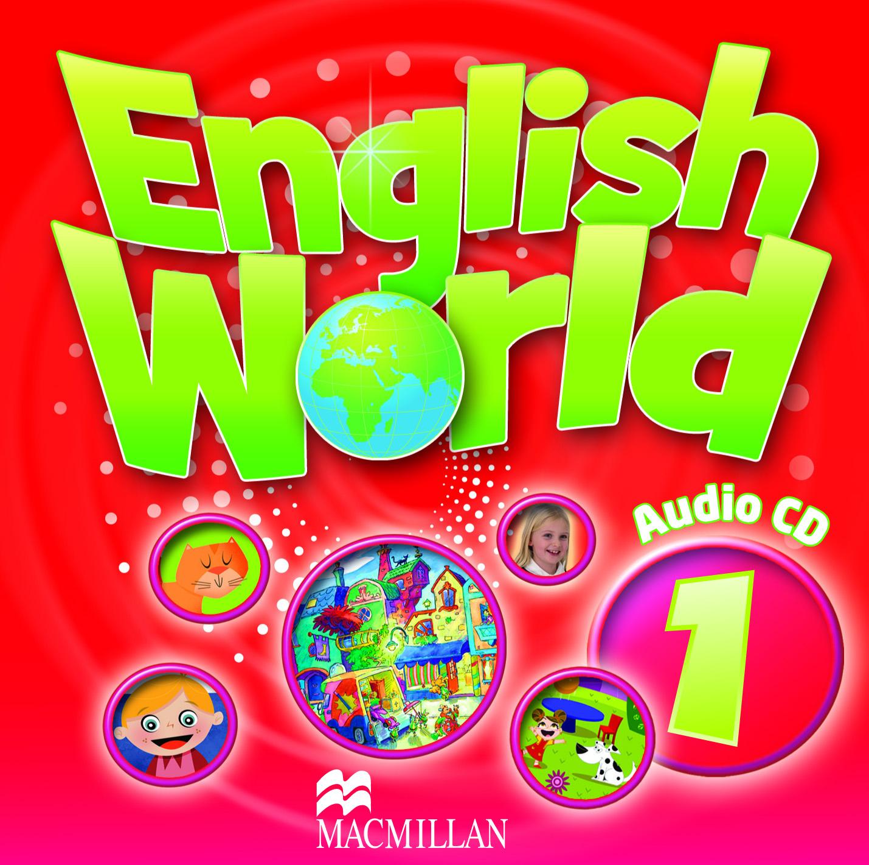 English World 1 Audio CD