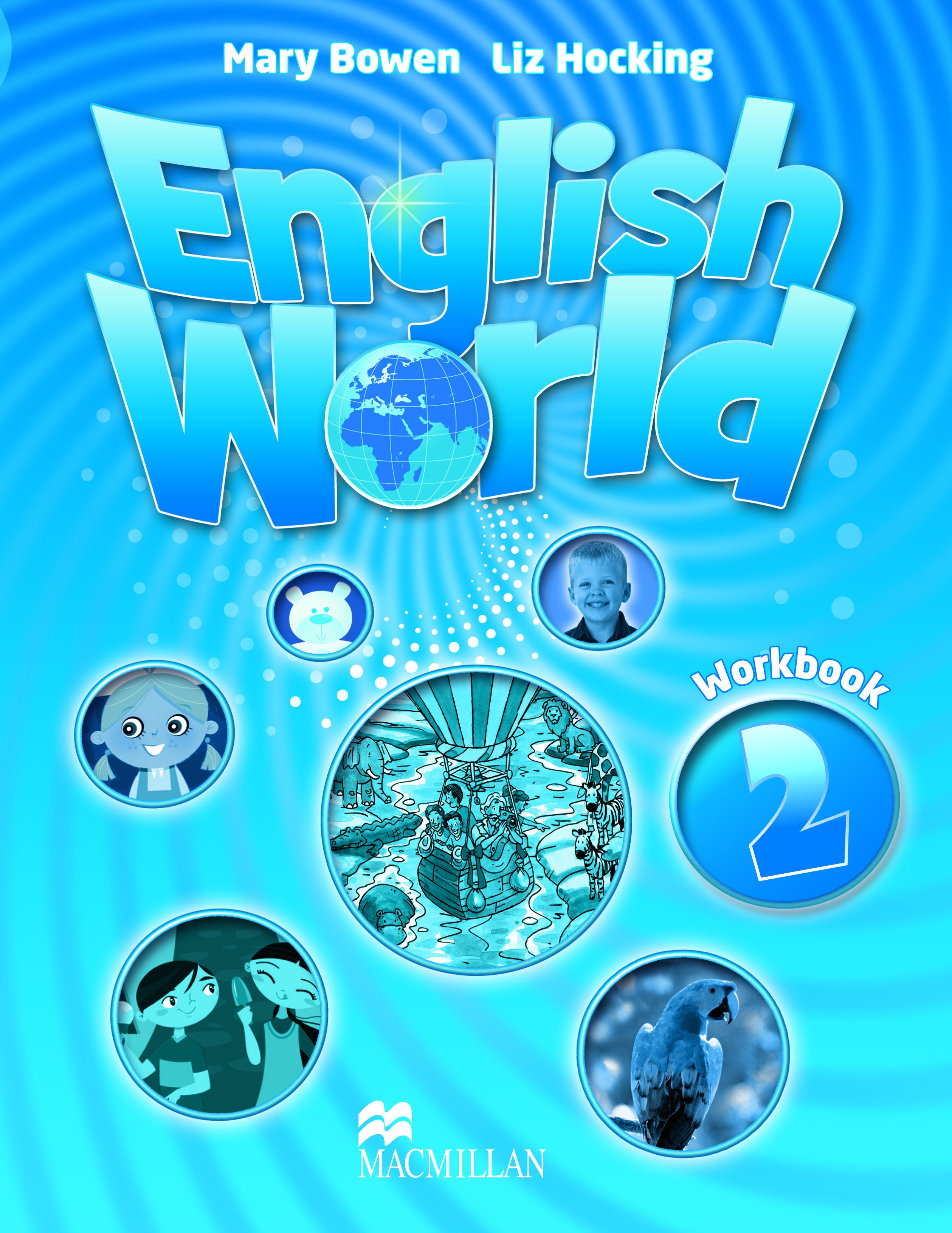 English World 2 Workbook