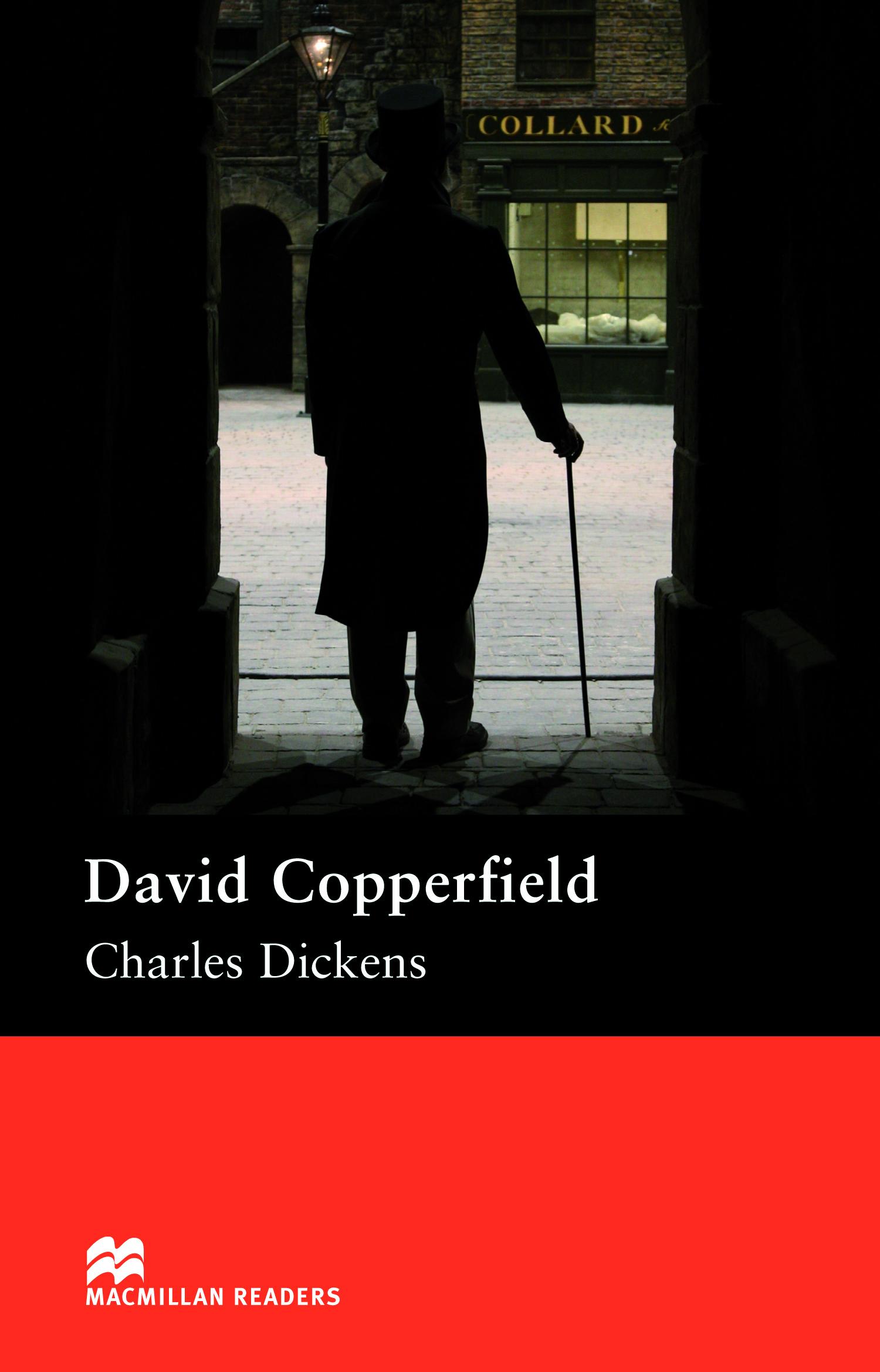 Macmillan Readers: David Copperfield
