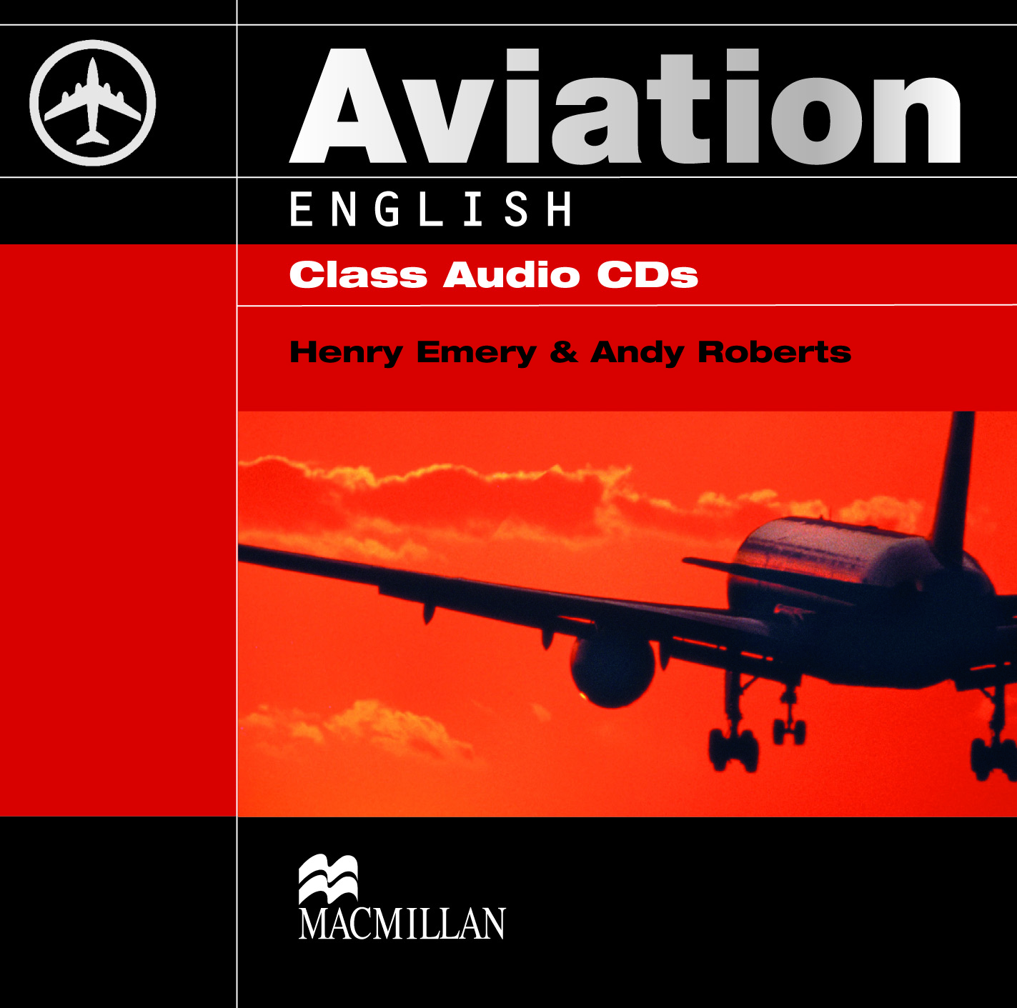 Aviation English Class CDx2