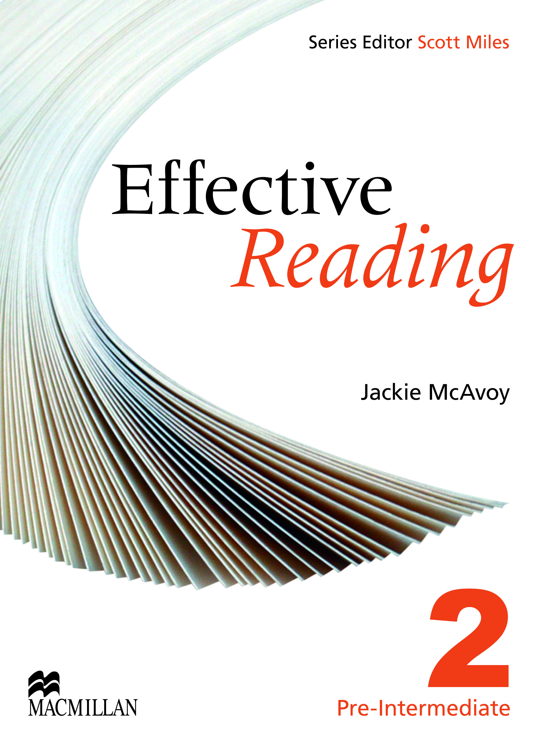 Effective Reading Pre Intermediate Student