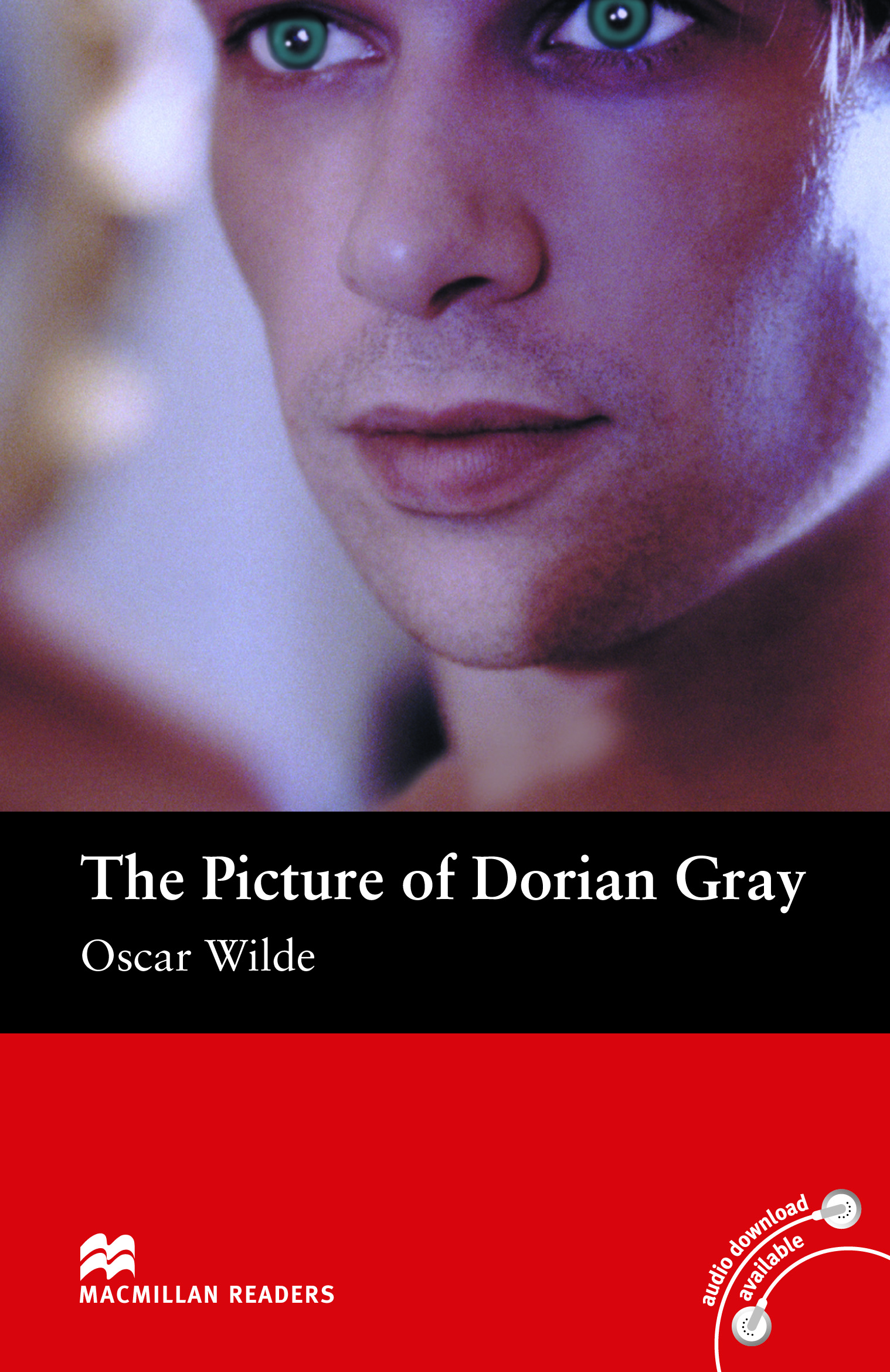 Macmillan Readers: The Picture of Dorian Gray without CD
