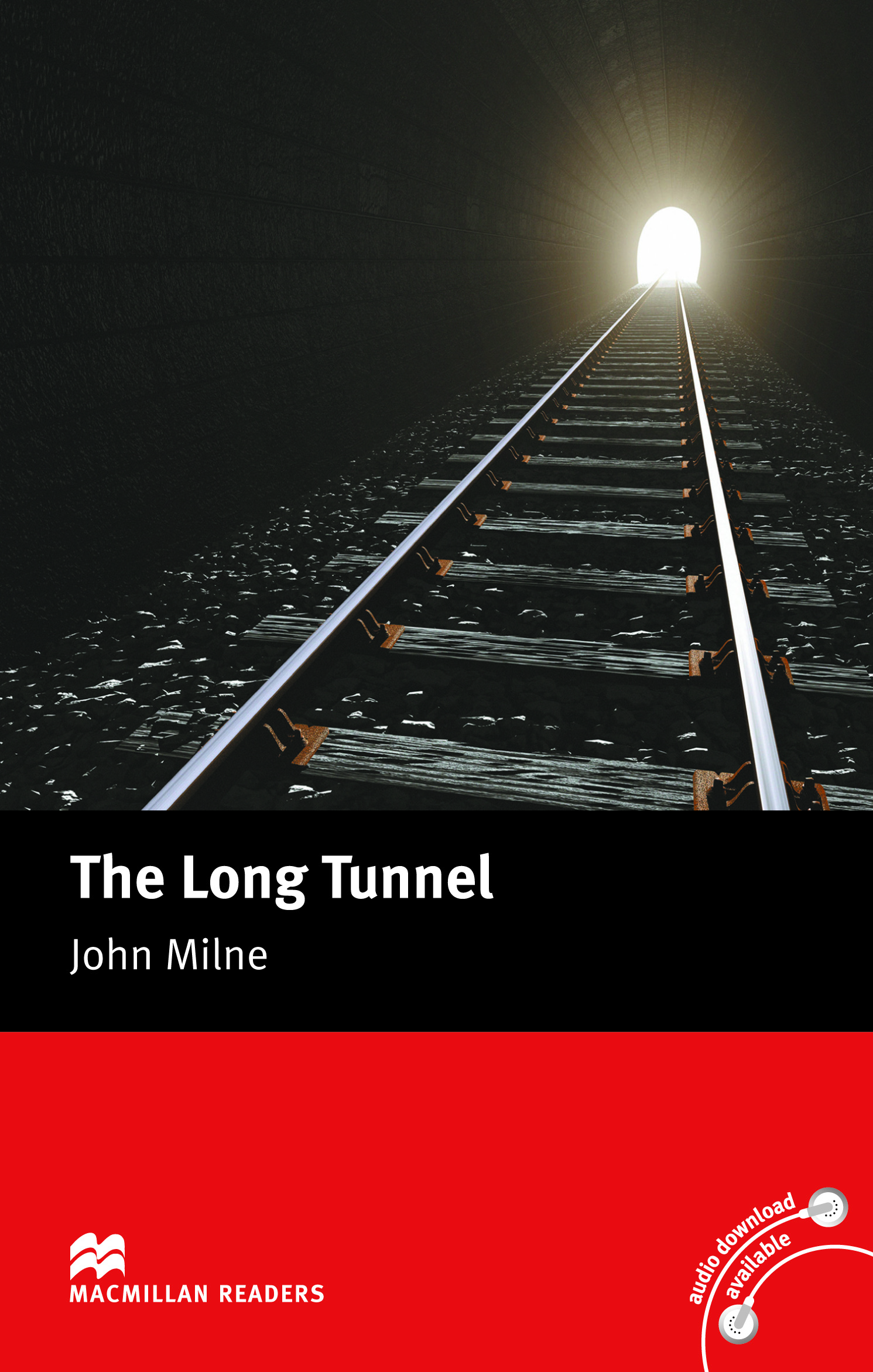 Macmillan Readers: The Long Tunnel without CD