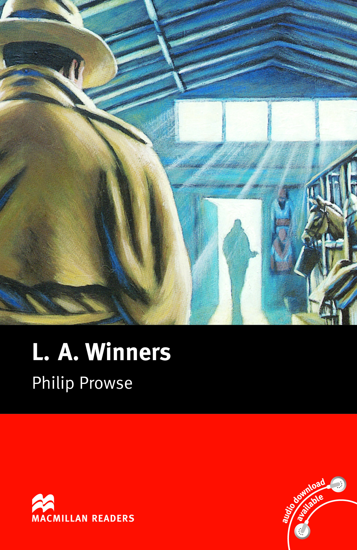 Macmillan Readers: L.A. Winners without CD