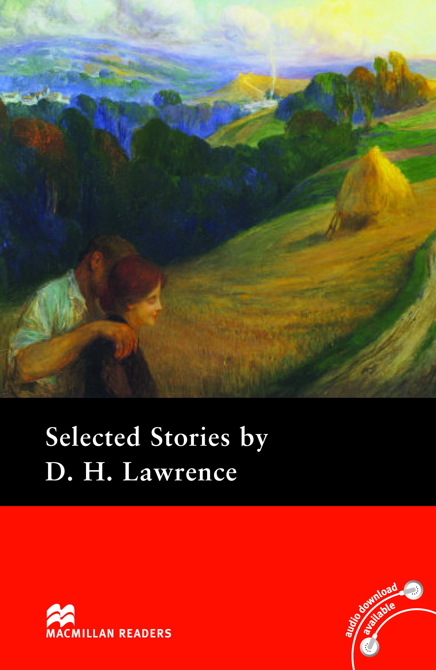 Macmillan Readers: Selected Stories by D. H. Lawrence without CD