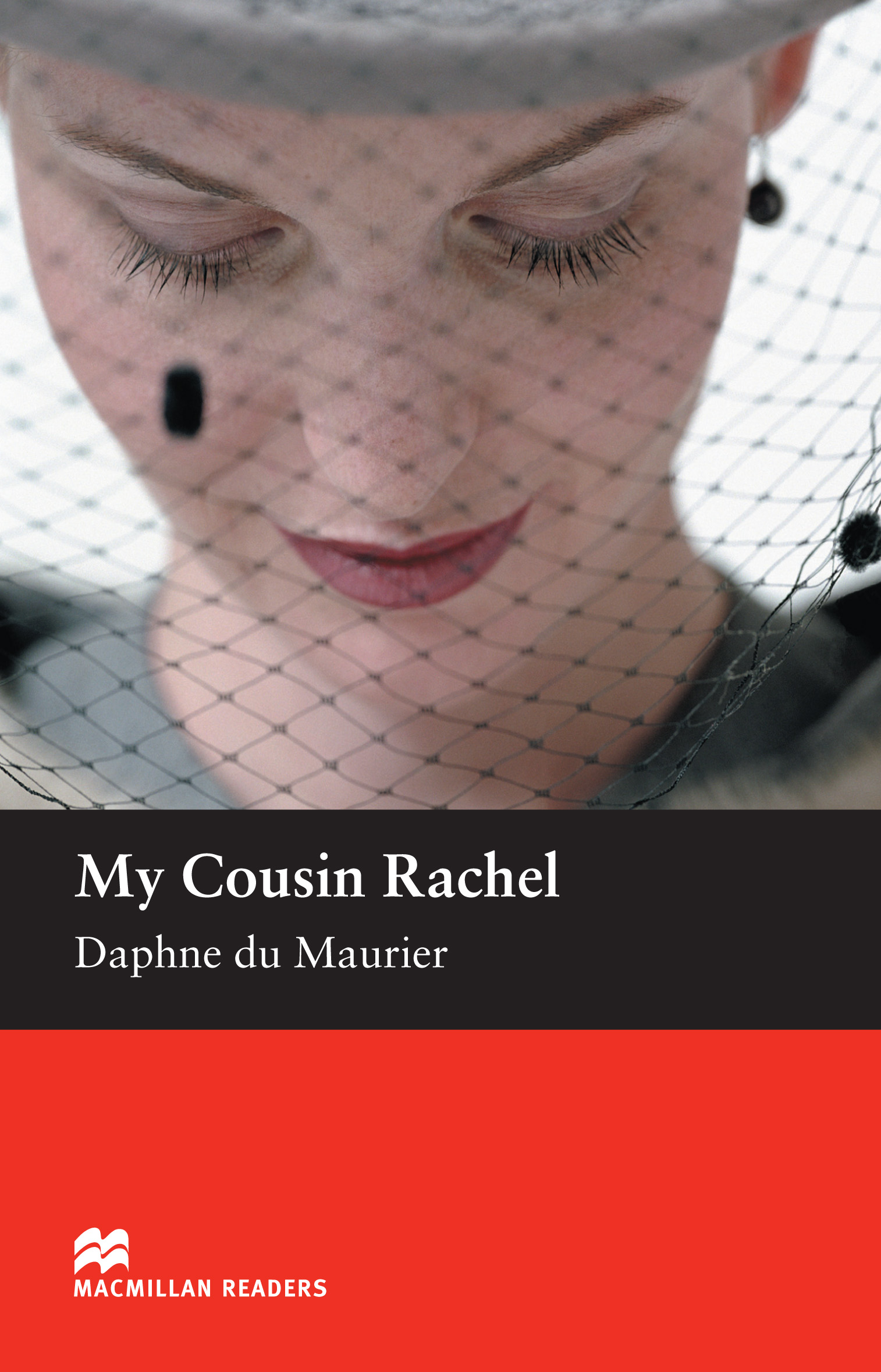 Macmillan Readers: My Cousin Rachel without CD
