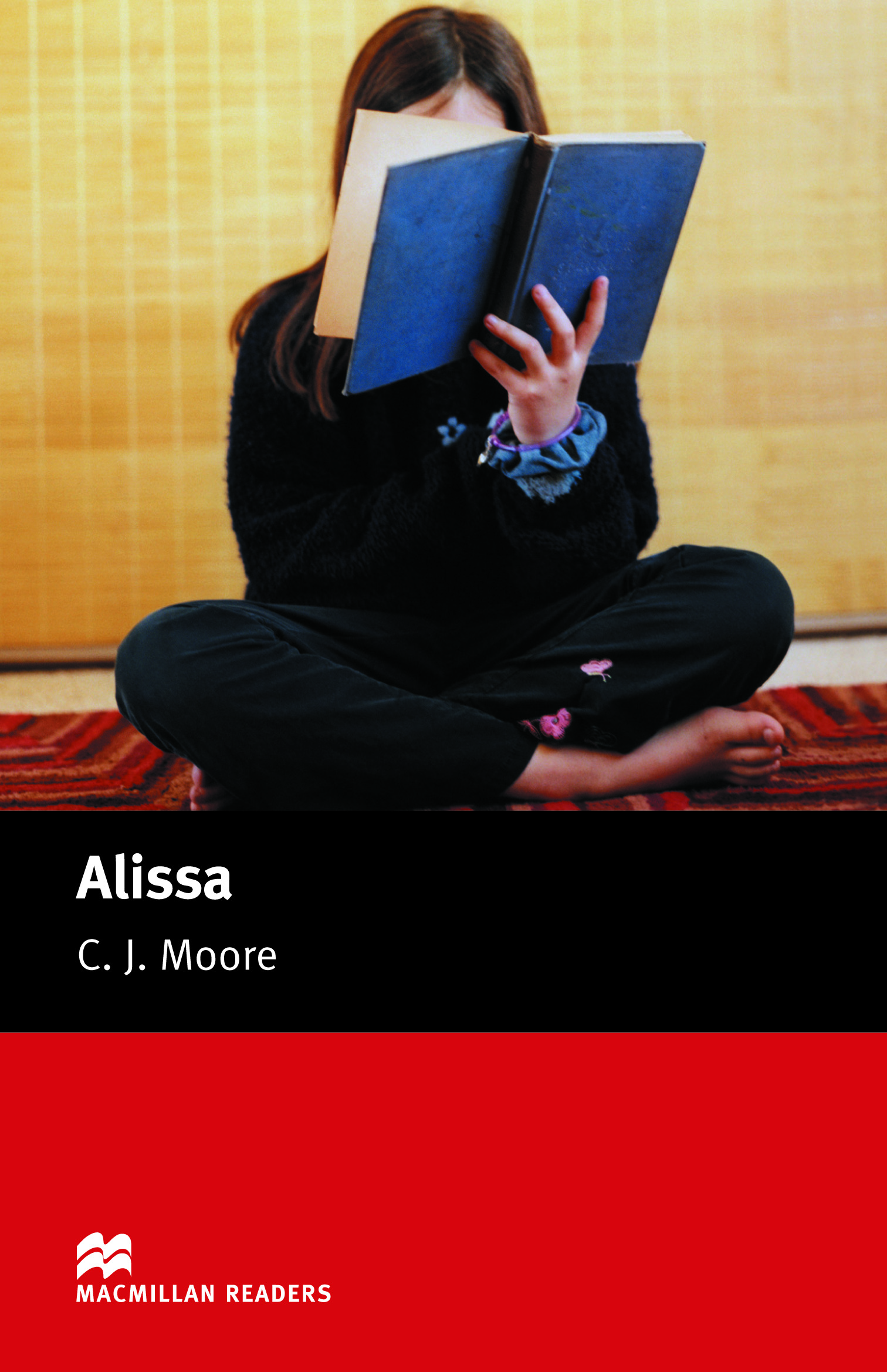 Macmillan Readers: Alissa without CD