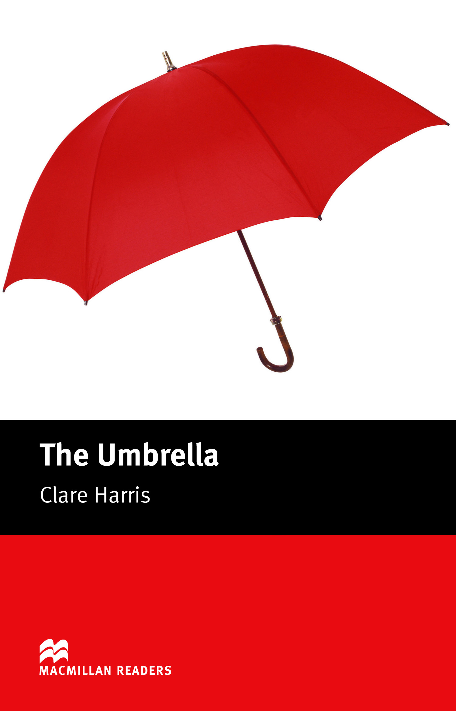 Macmillan Readers: The Umbrella without CD