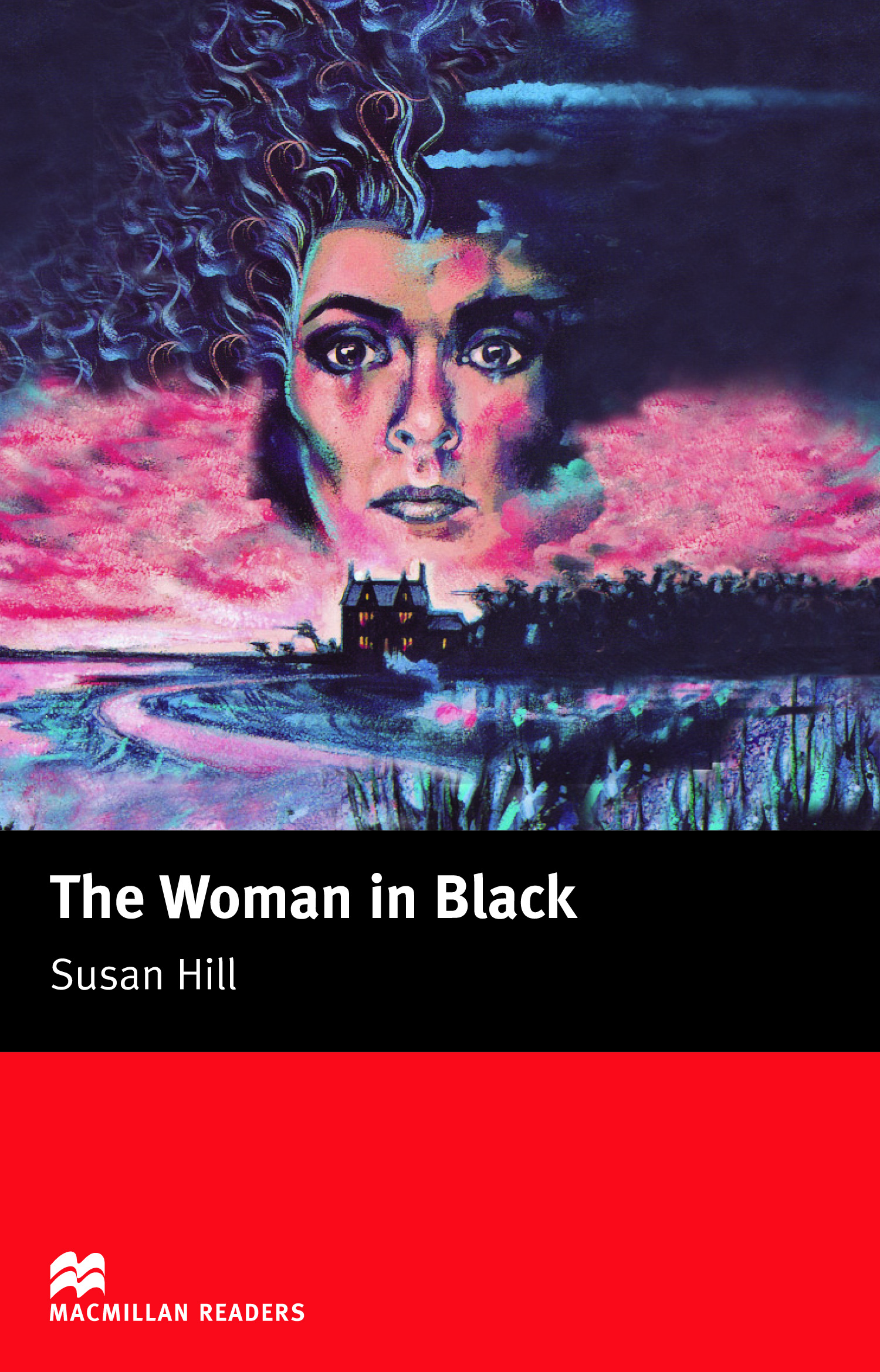 Macmillan Readers: The Woman in Black without CD
