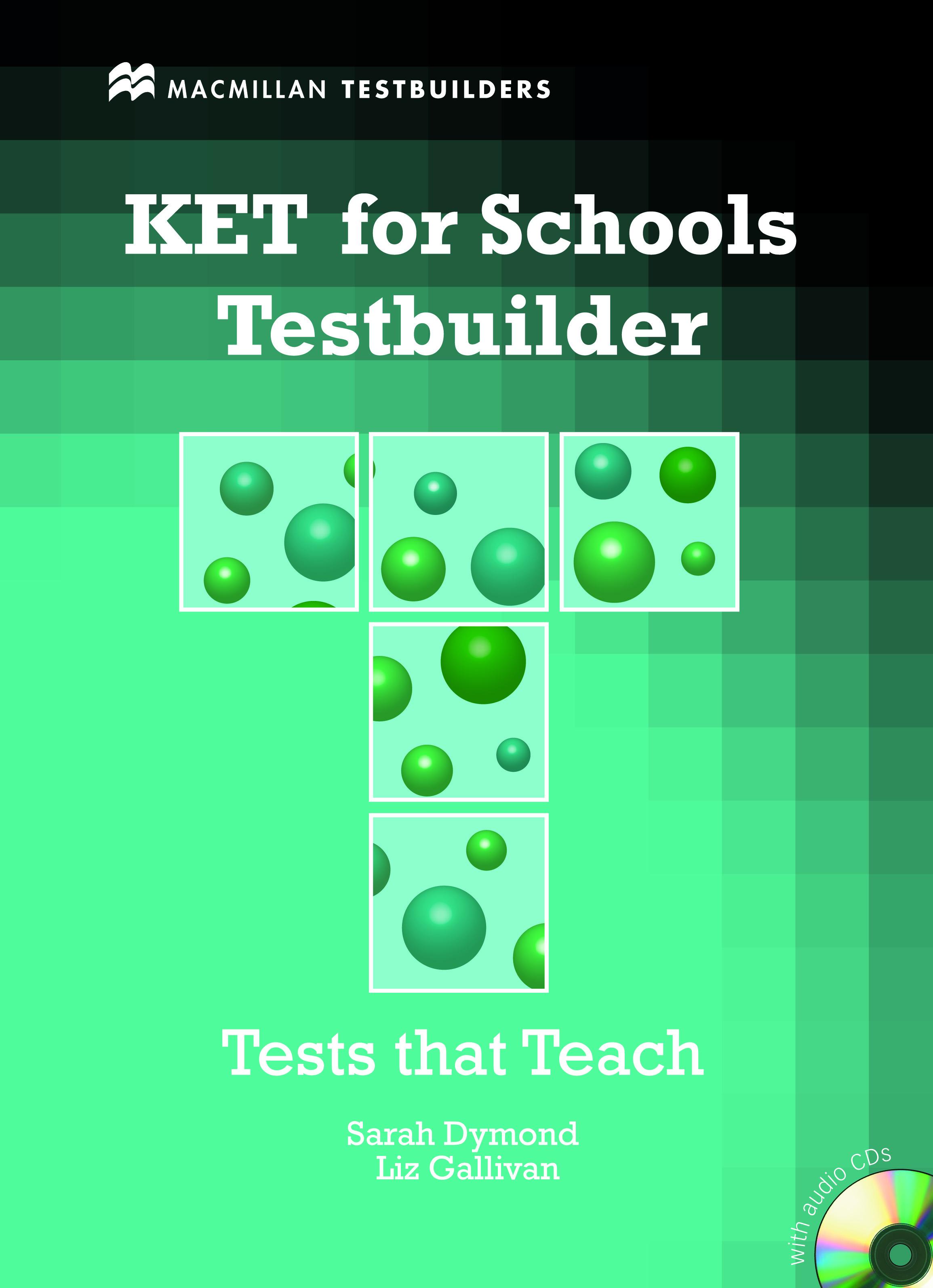 KET for Schools Testbuilder Student