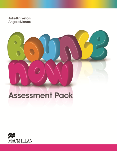 Bounce Now Assessment Pack