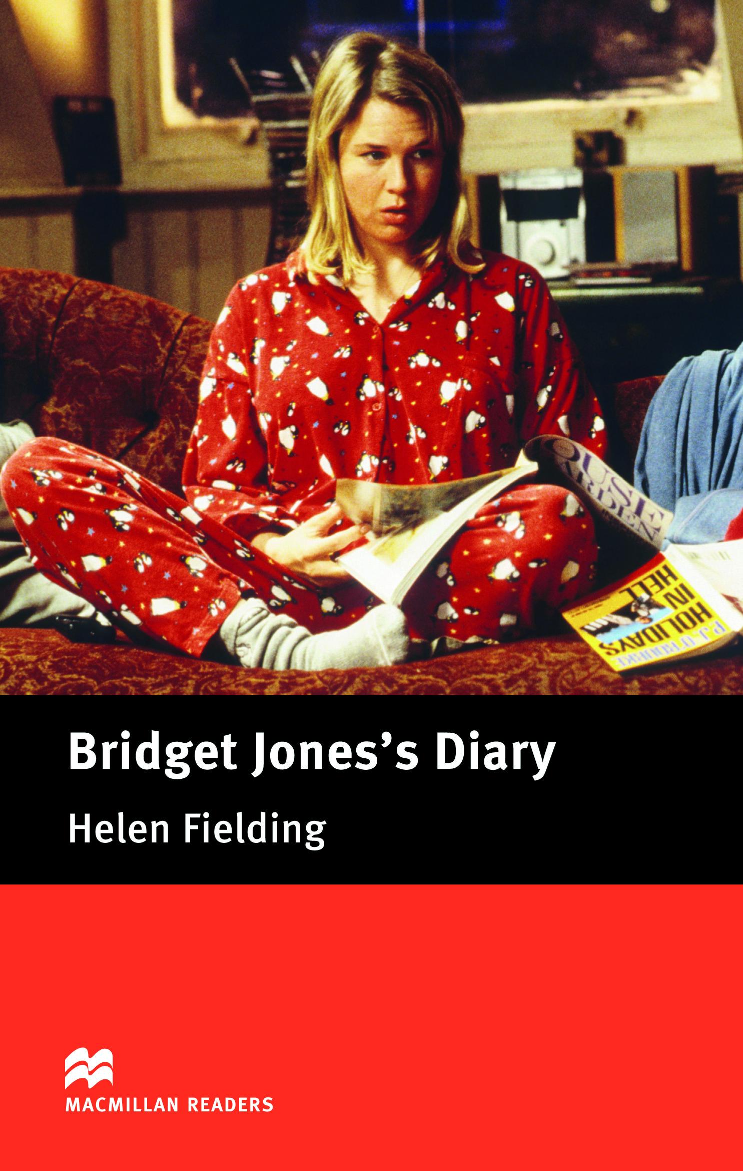 Macmillan Readers: Bridget Jones