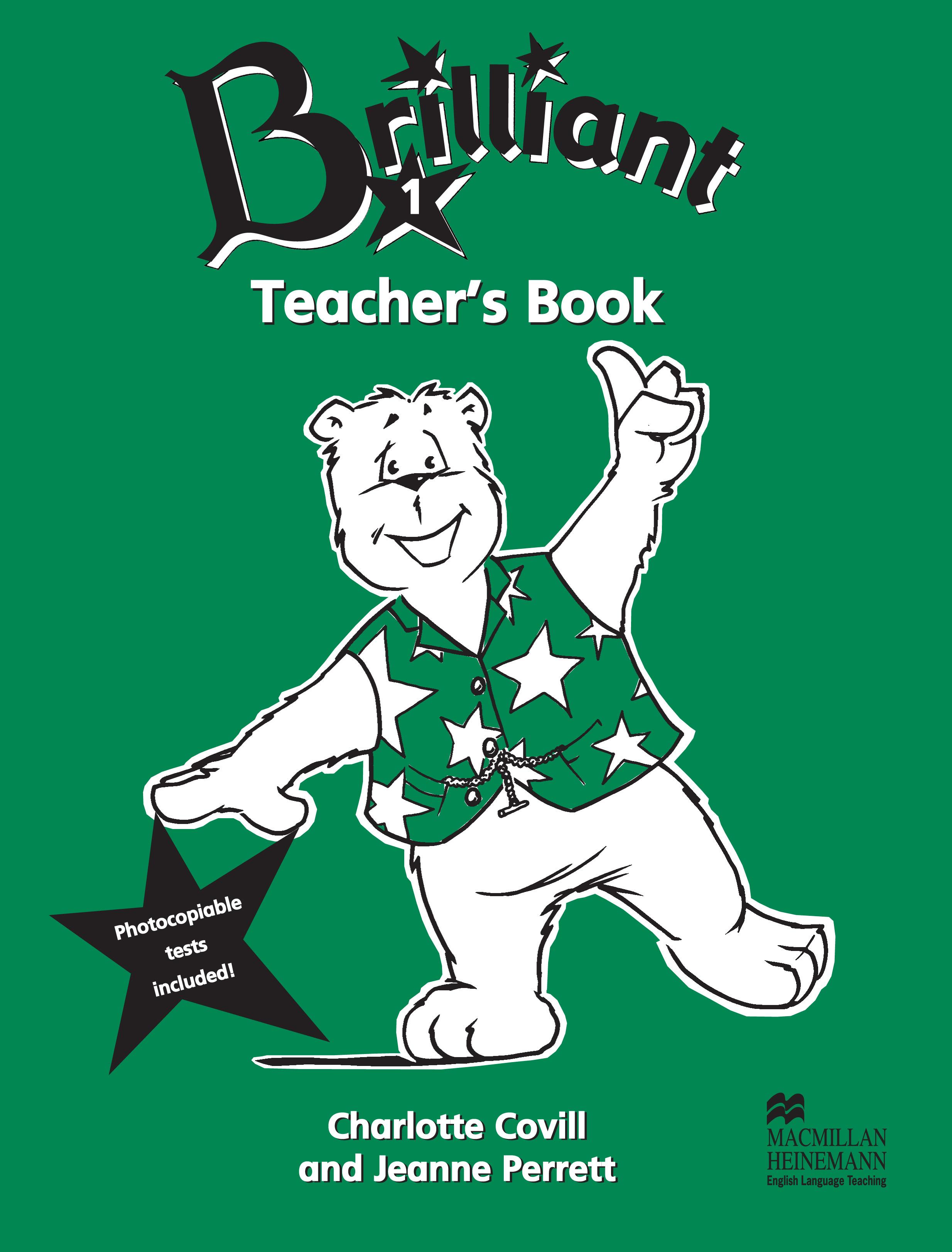 Brilliant 1 Teacher