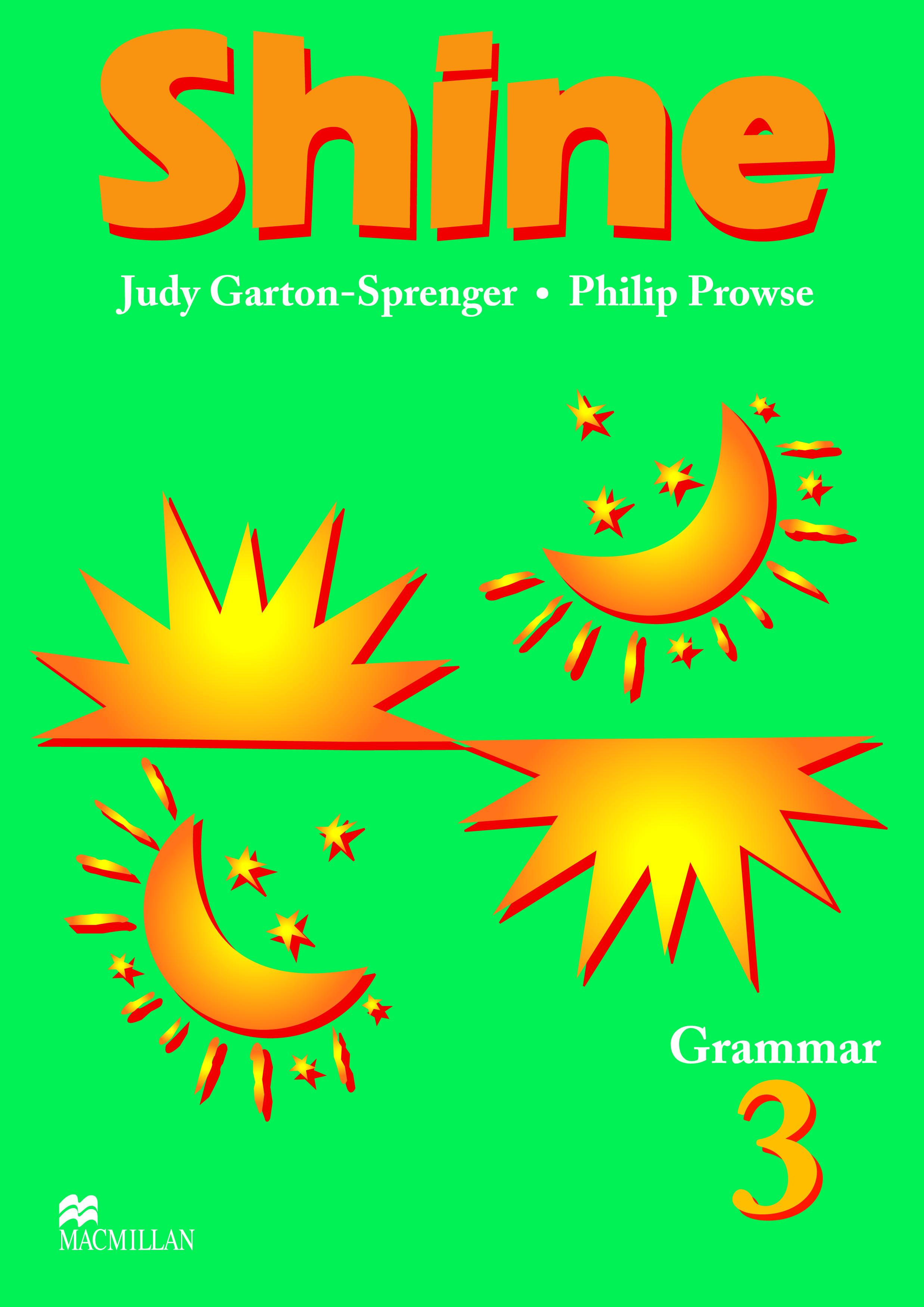 Shine Grammar 3 Student