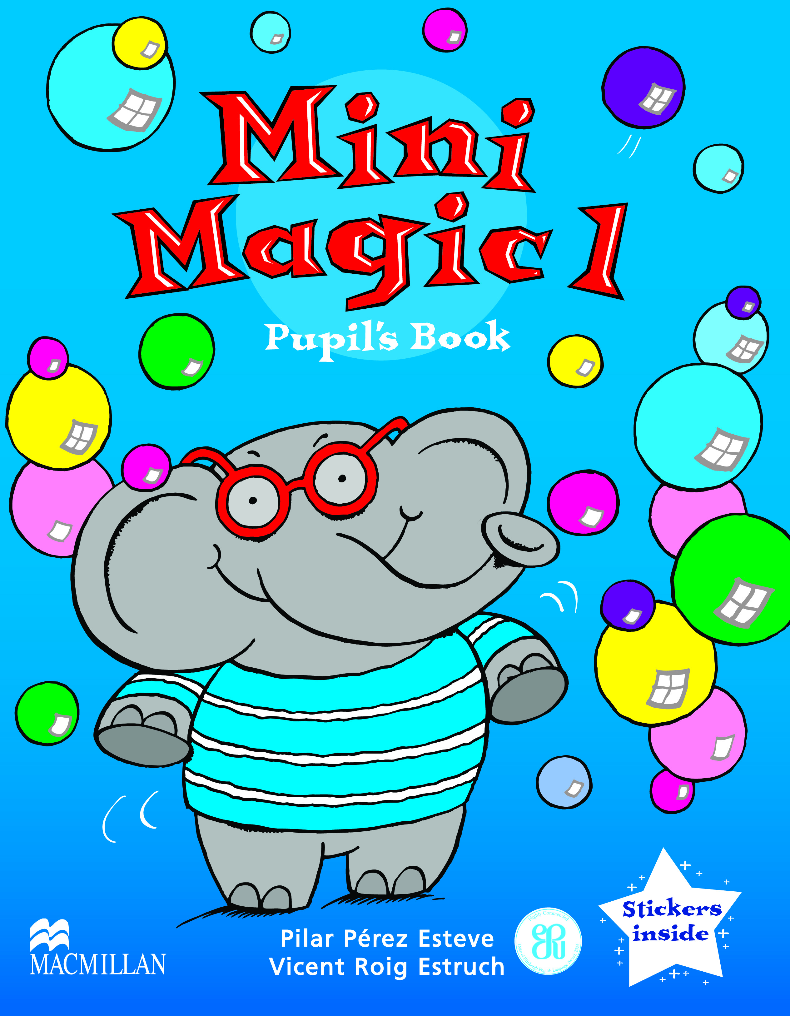 Mini Magic 1 Pupil