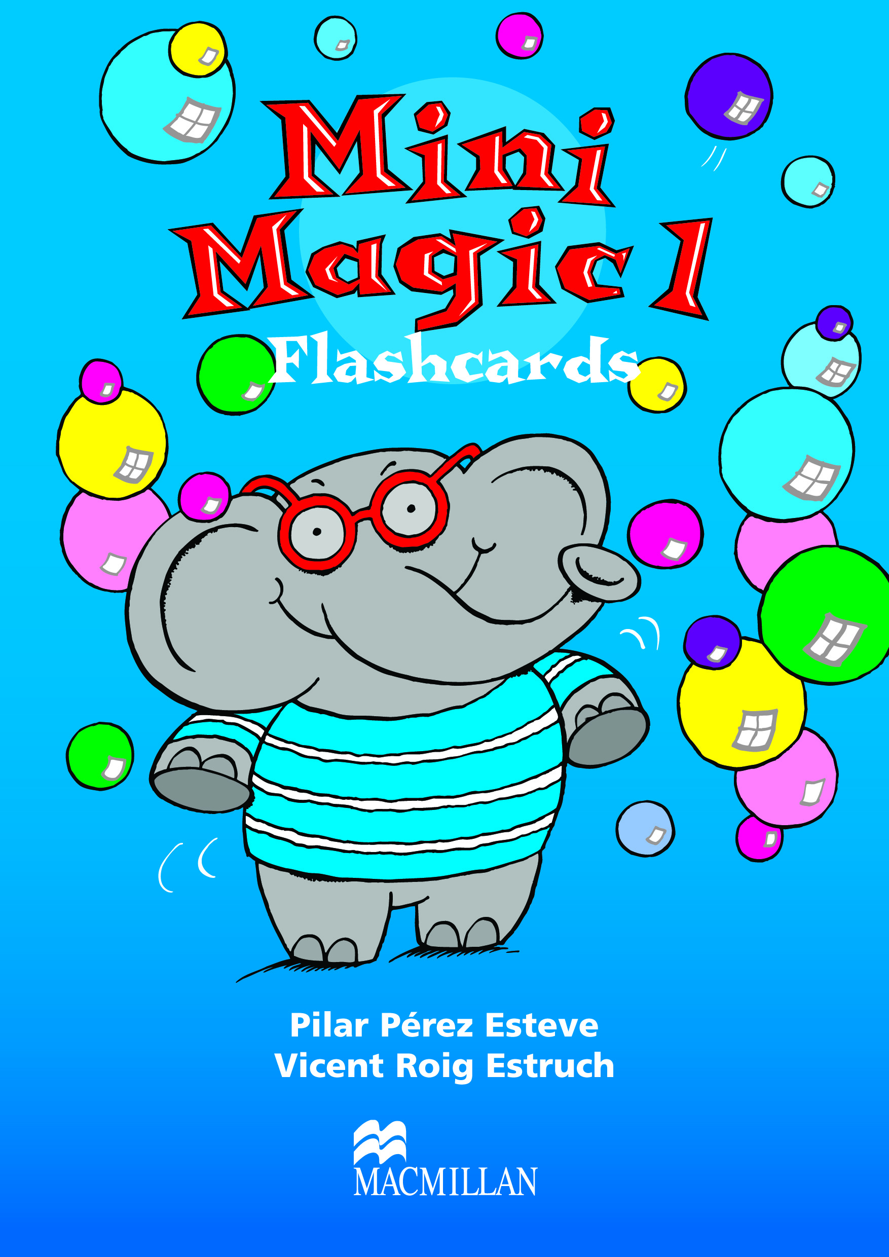 Mini Magic 1 Flashcards