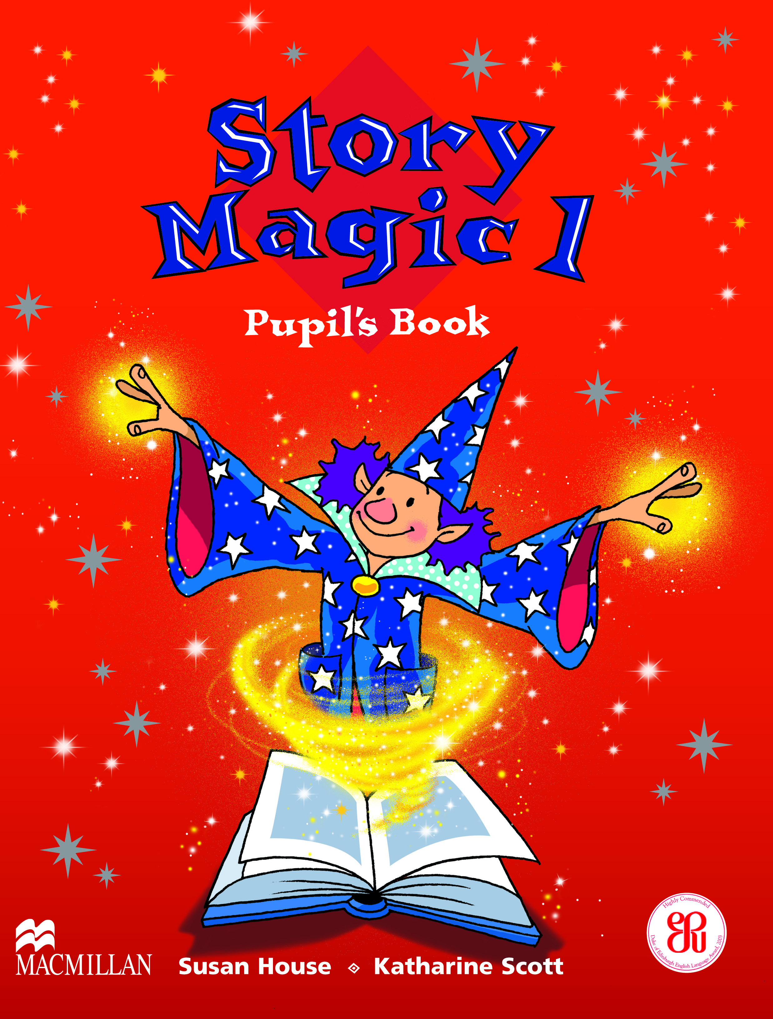 Story Magic 1 Pupil