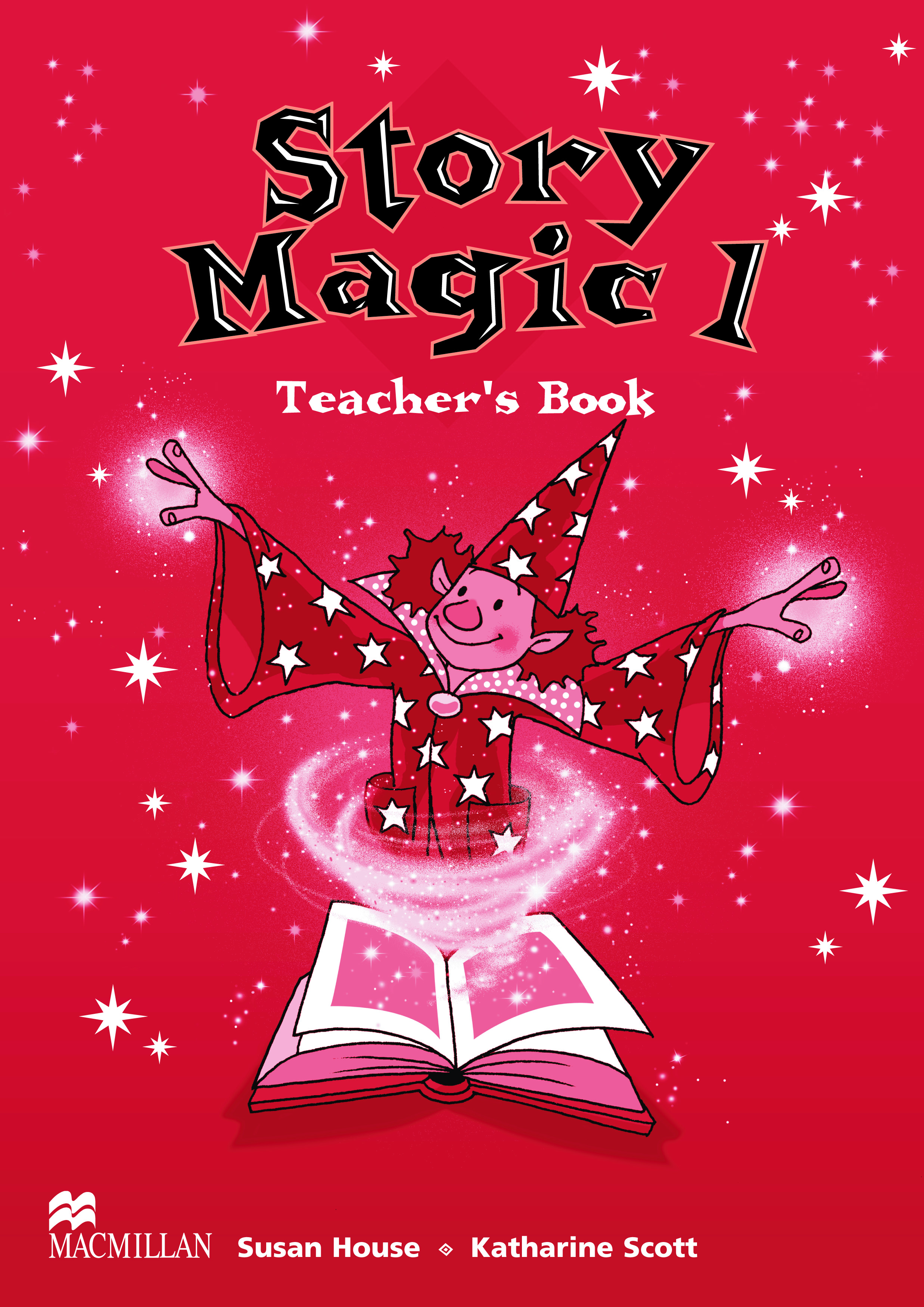 Story Magic 1 Teacher