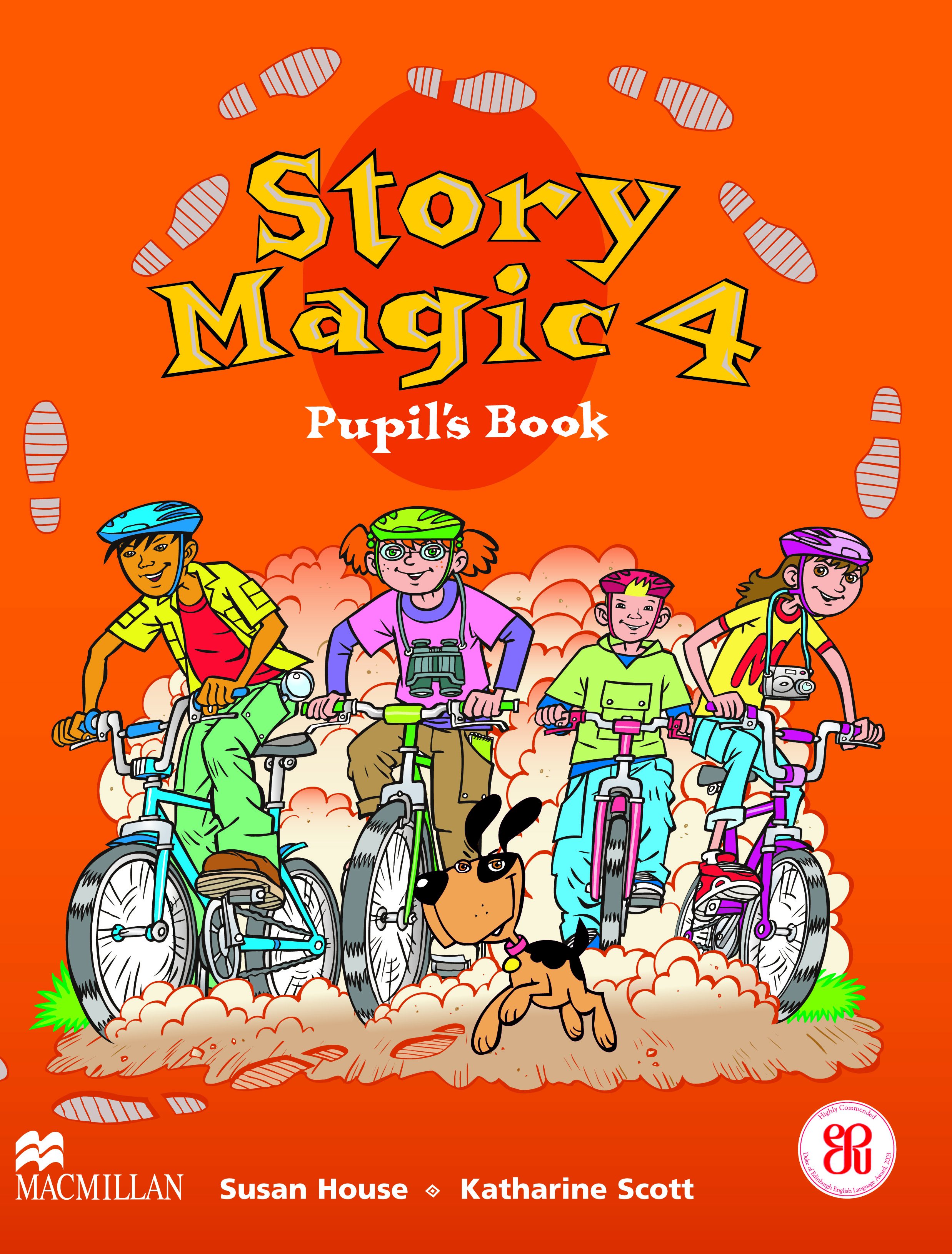 Story Magic 4 Pupil