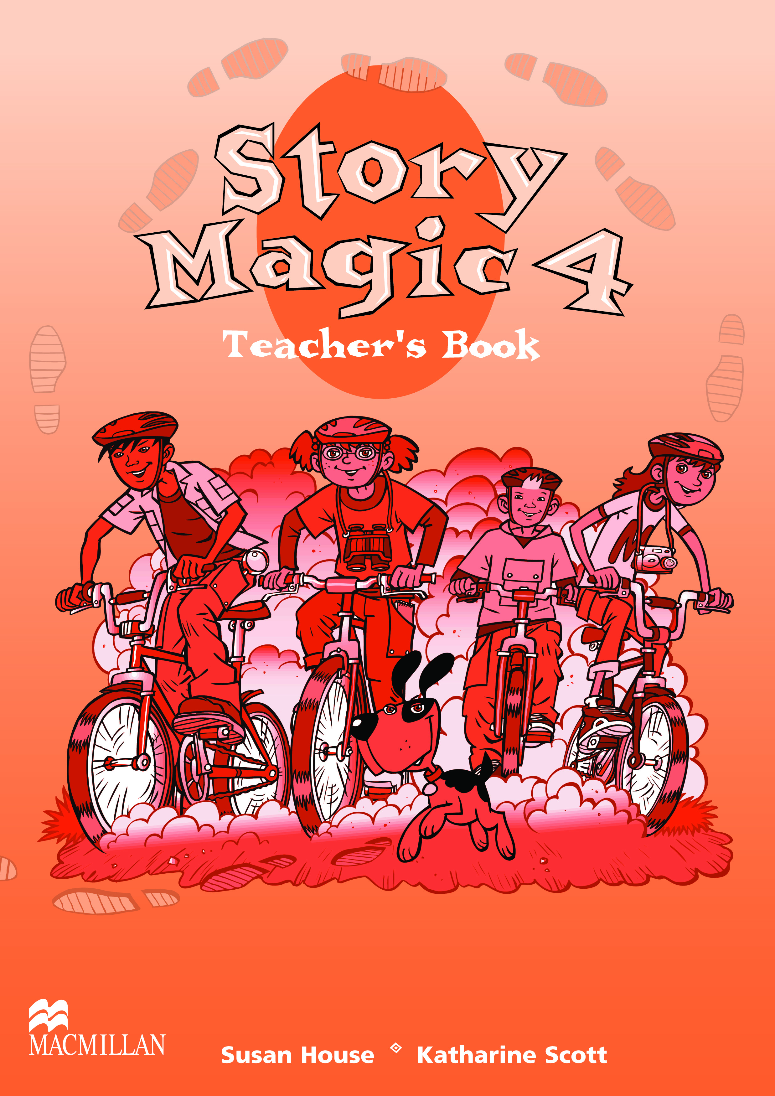 Story Magic 4 Teacher