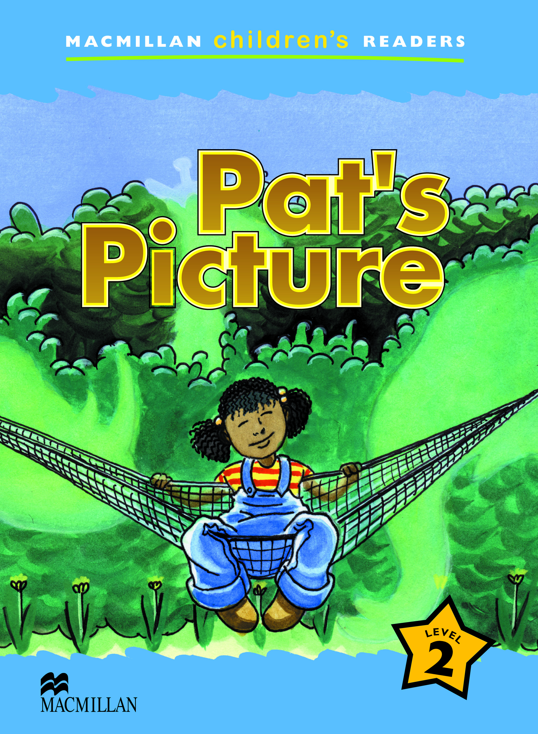 Pat's Picture