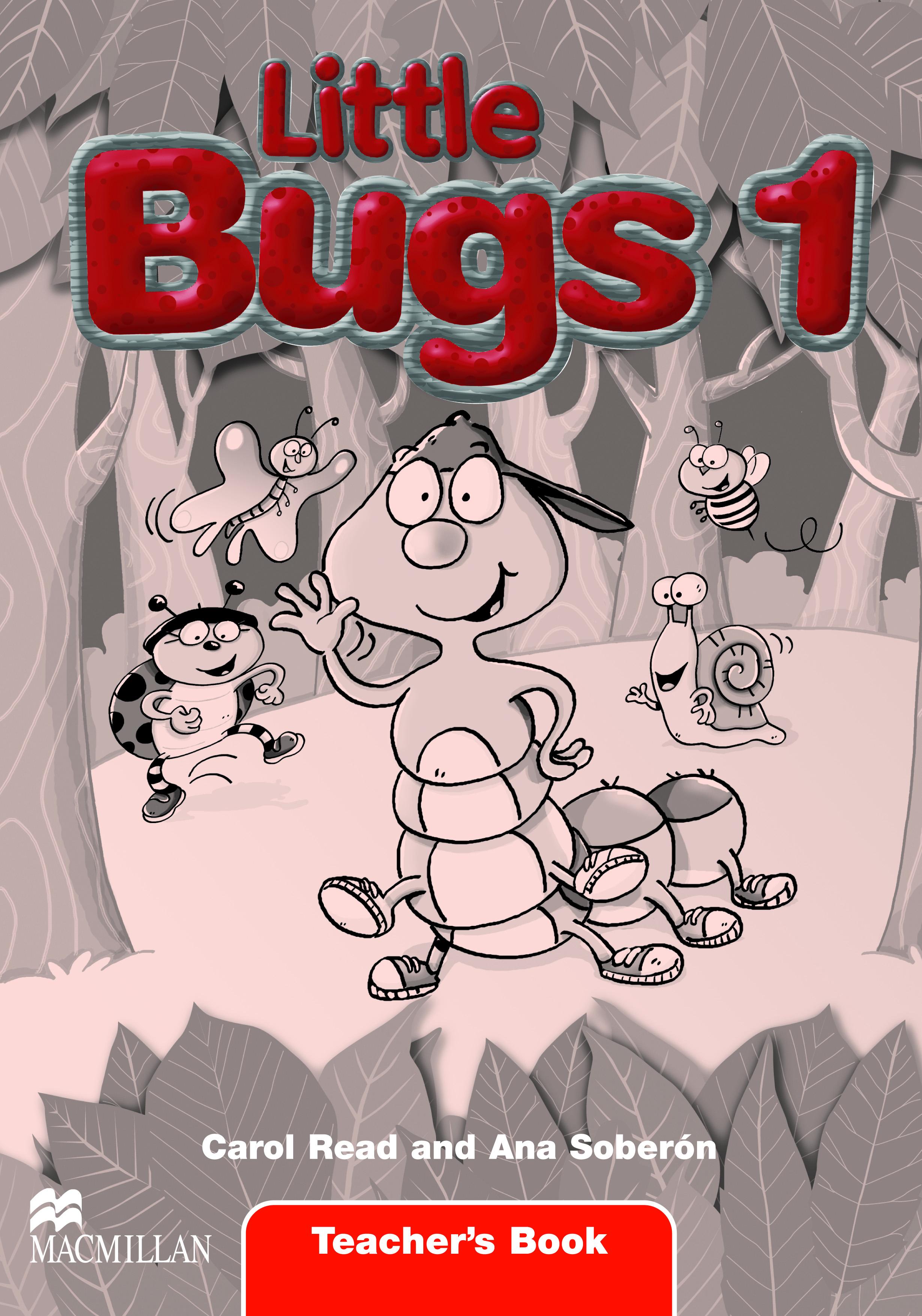 Little Bugs 1 Teacher