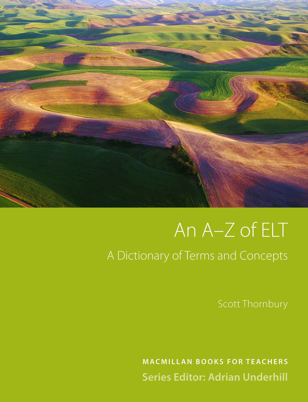 An A to Z of ELT