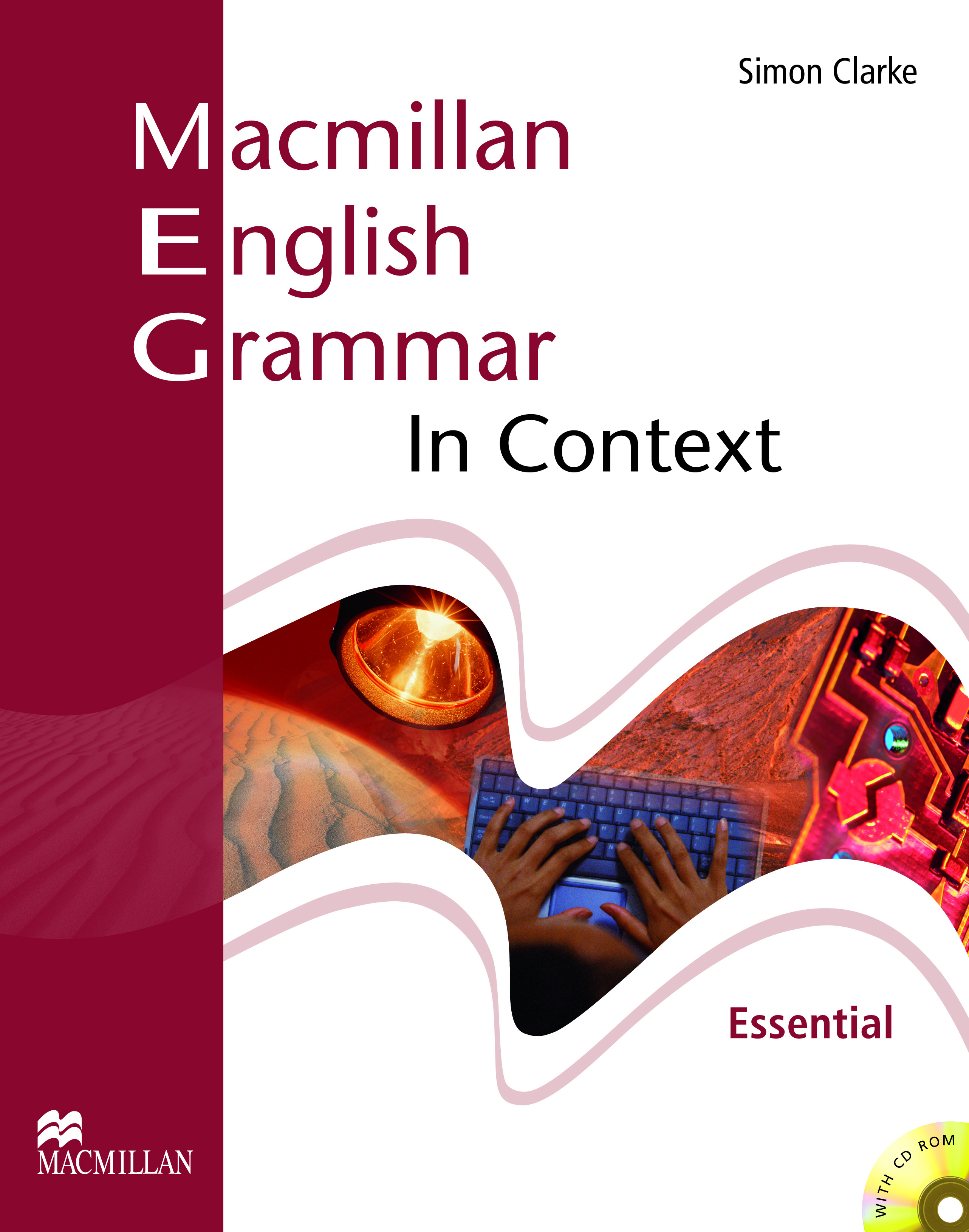 Macmillan English Grammar In Context Essential Pack without Key