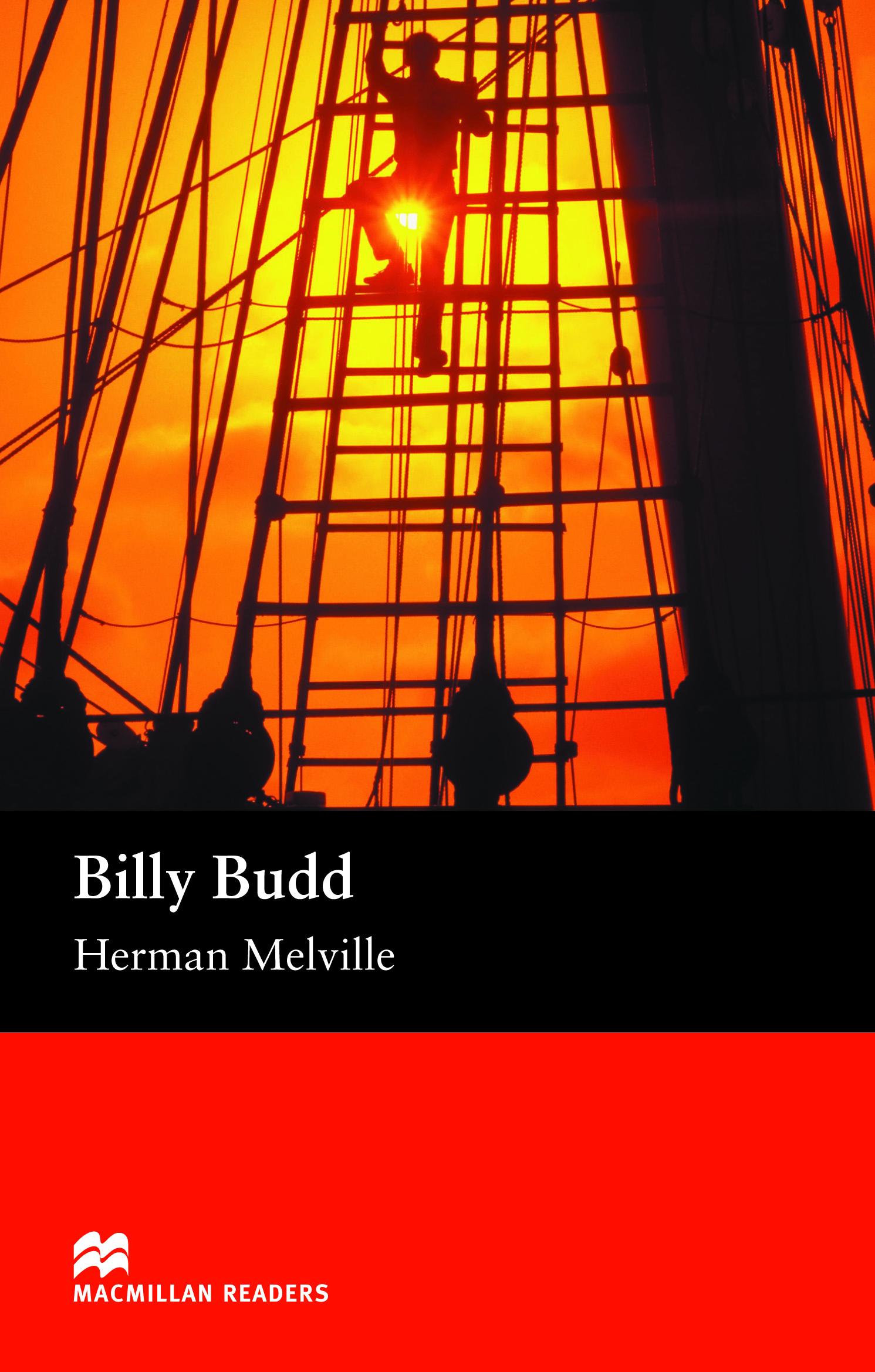 Macmillan Readers: Billy Budd