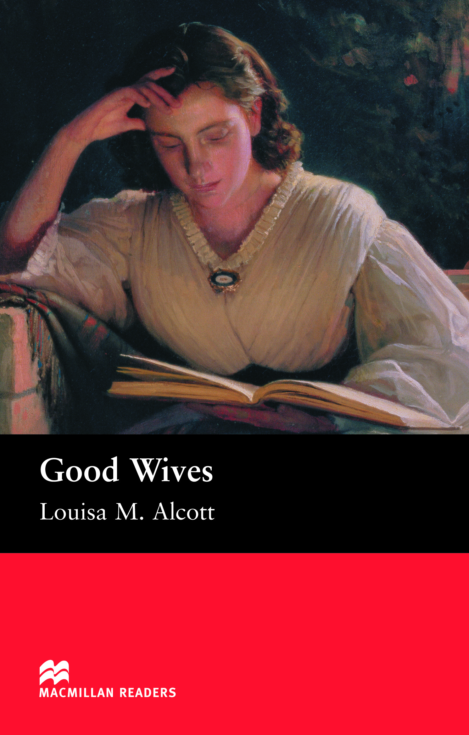 Macmillan Readers: Good Wives