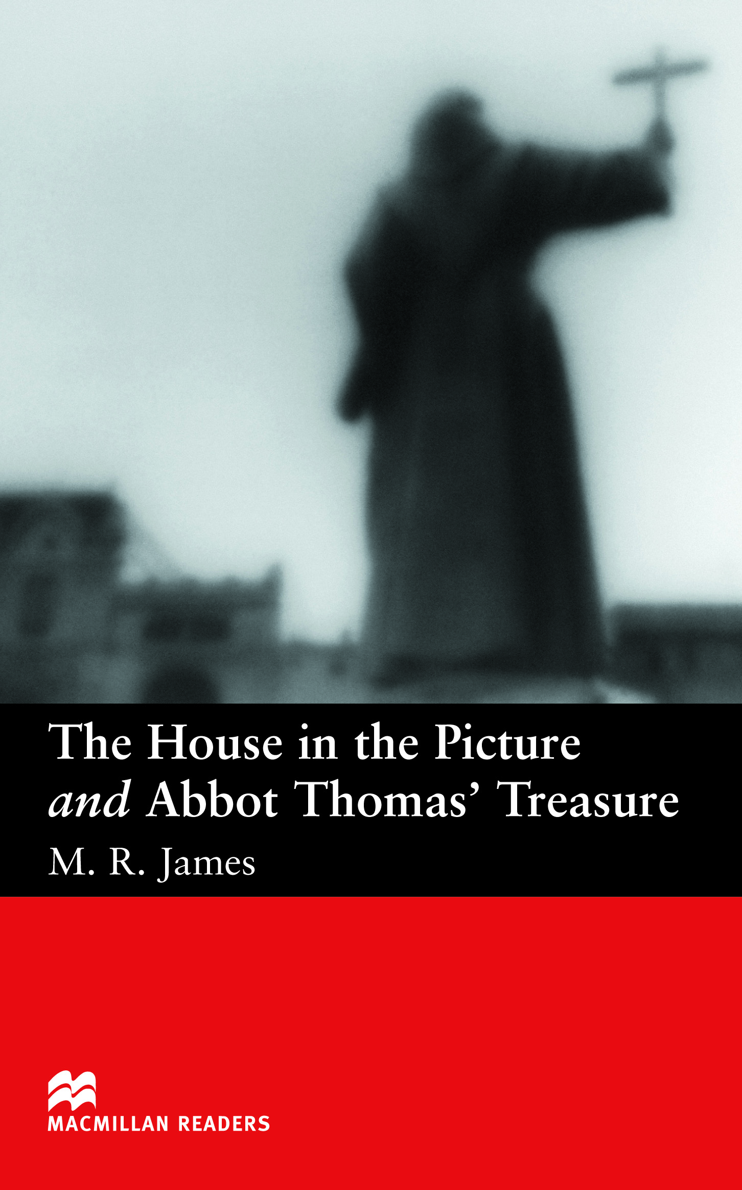 Macmillan Readers: The House In The Picture and Abbot Thomas