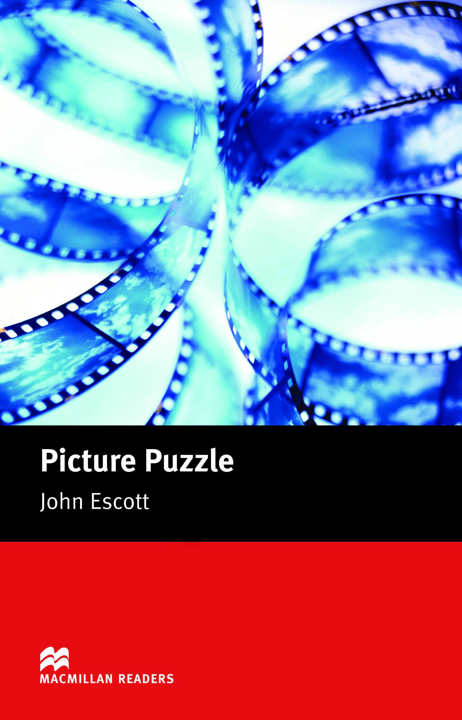 Macmillan Readers: Picture Puzzle