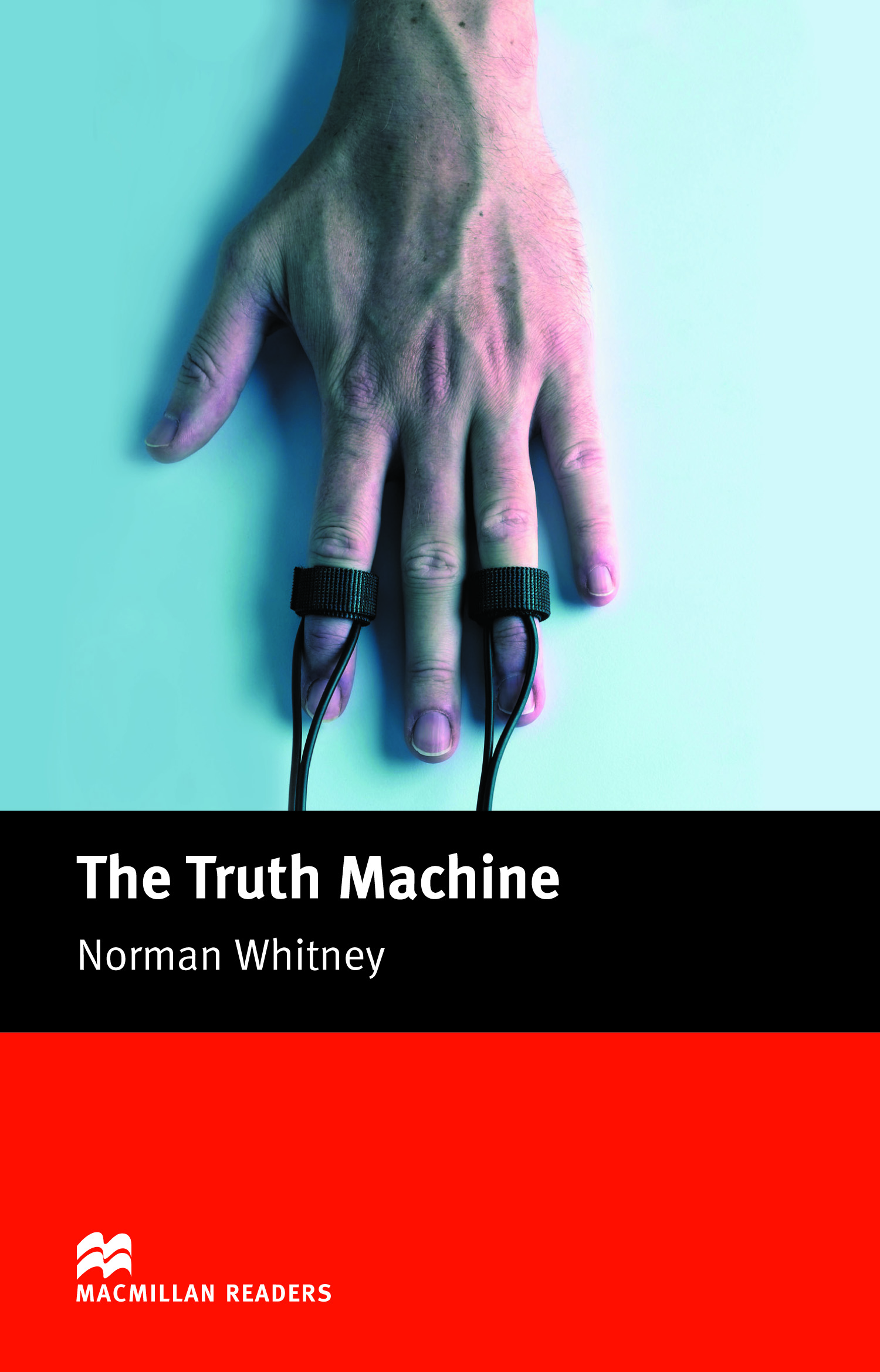 Macmillan Readers: The Truth Machine