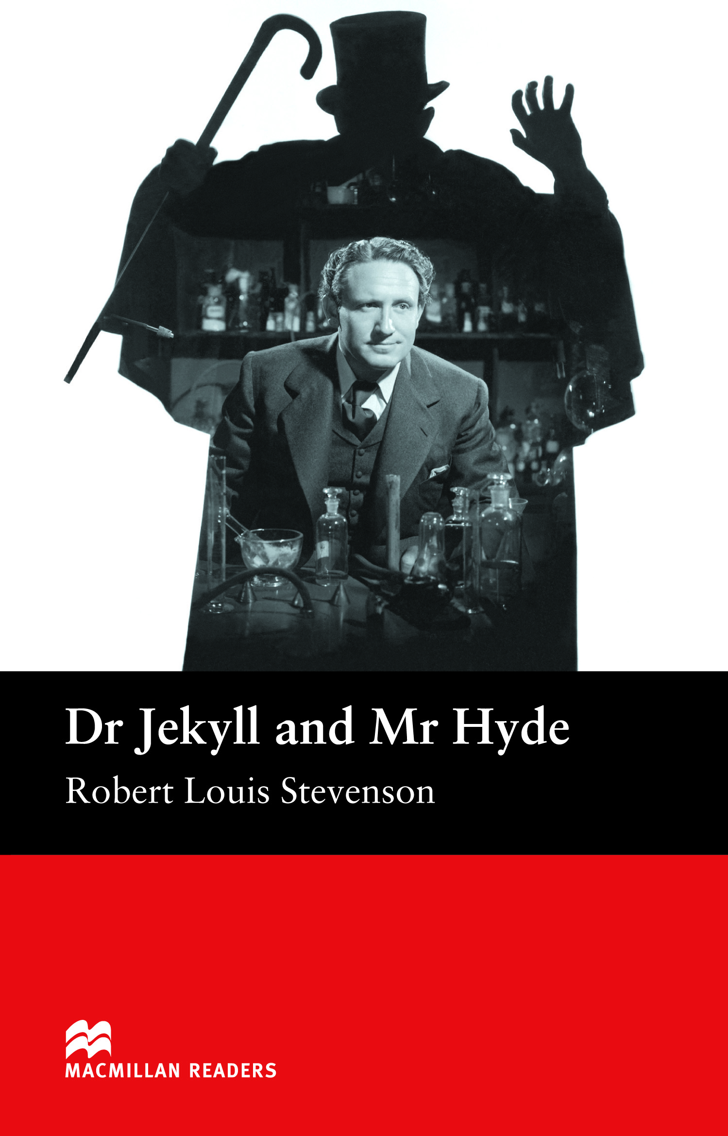 Macmillan Readers: Dr Jekyll and Mr Hyde