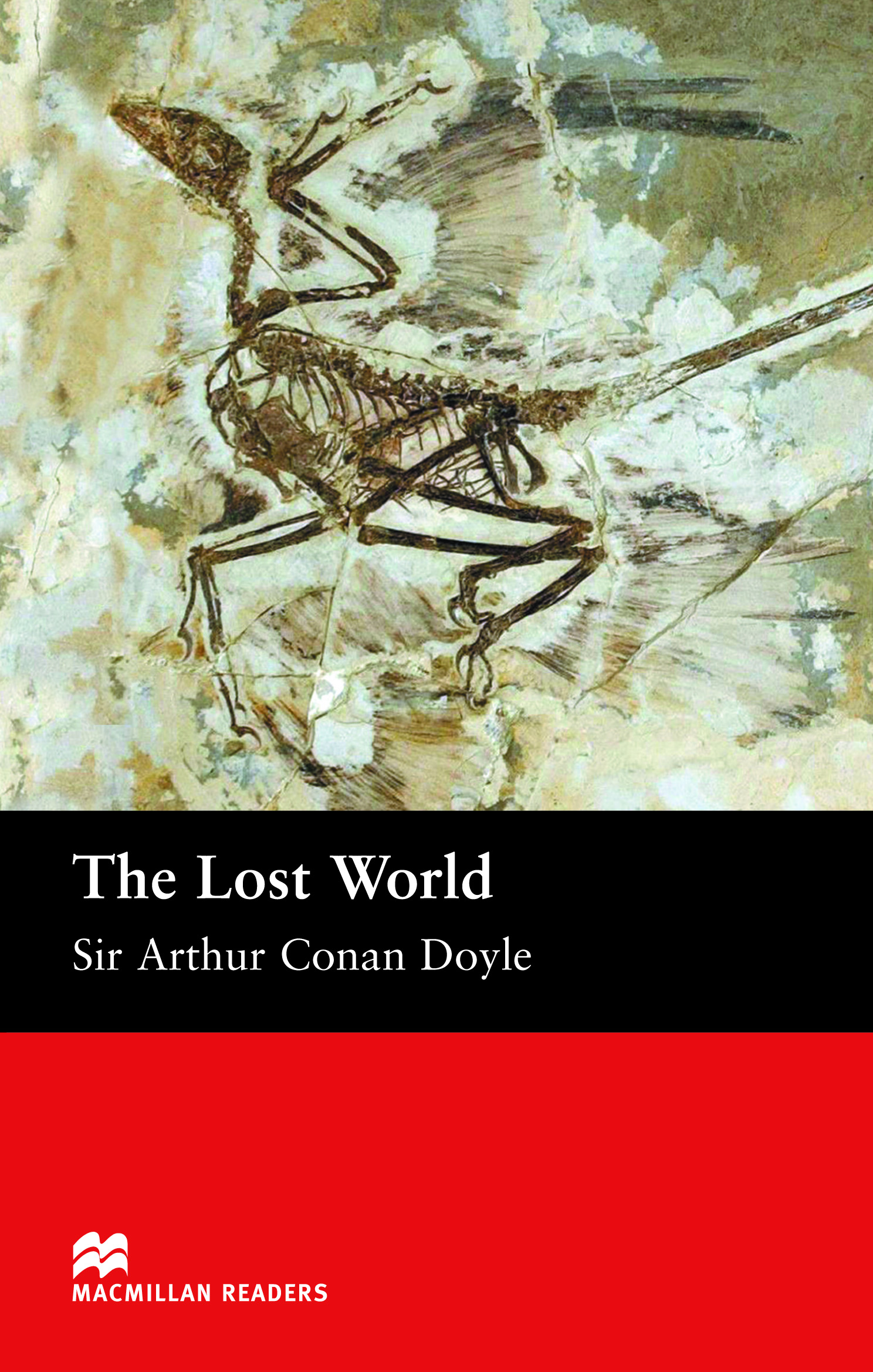Macmillan Readers: The Lost World