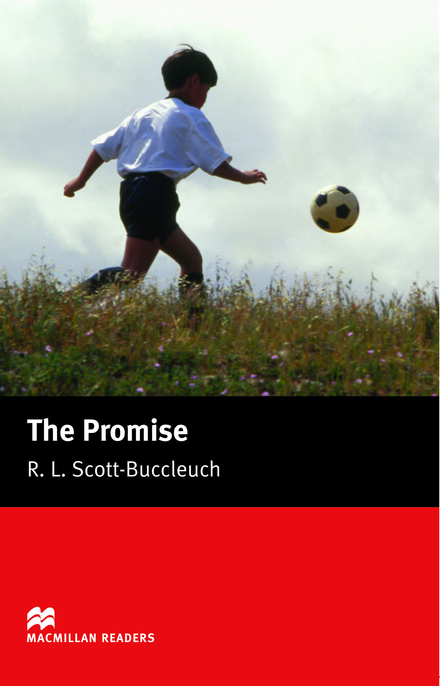 Macmillan Readers: The Promise