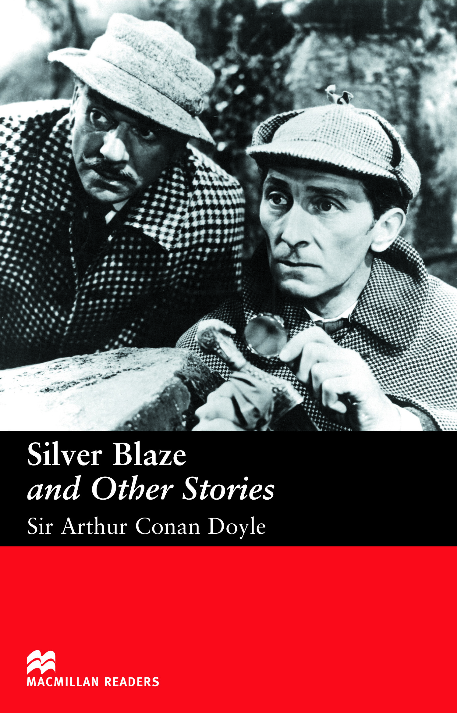 Macmillan Readers: Silver Blaze and Other Stories