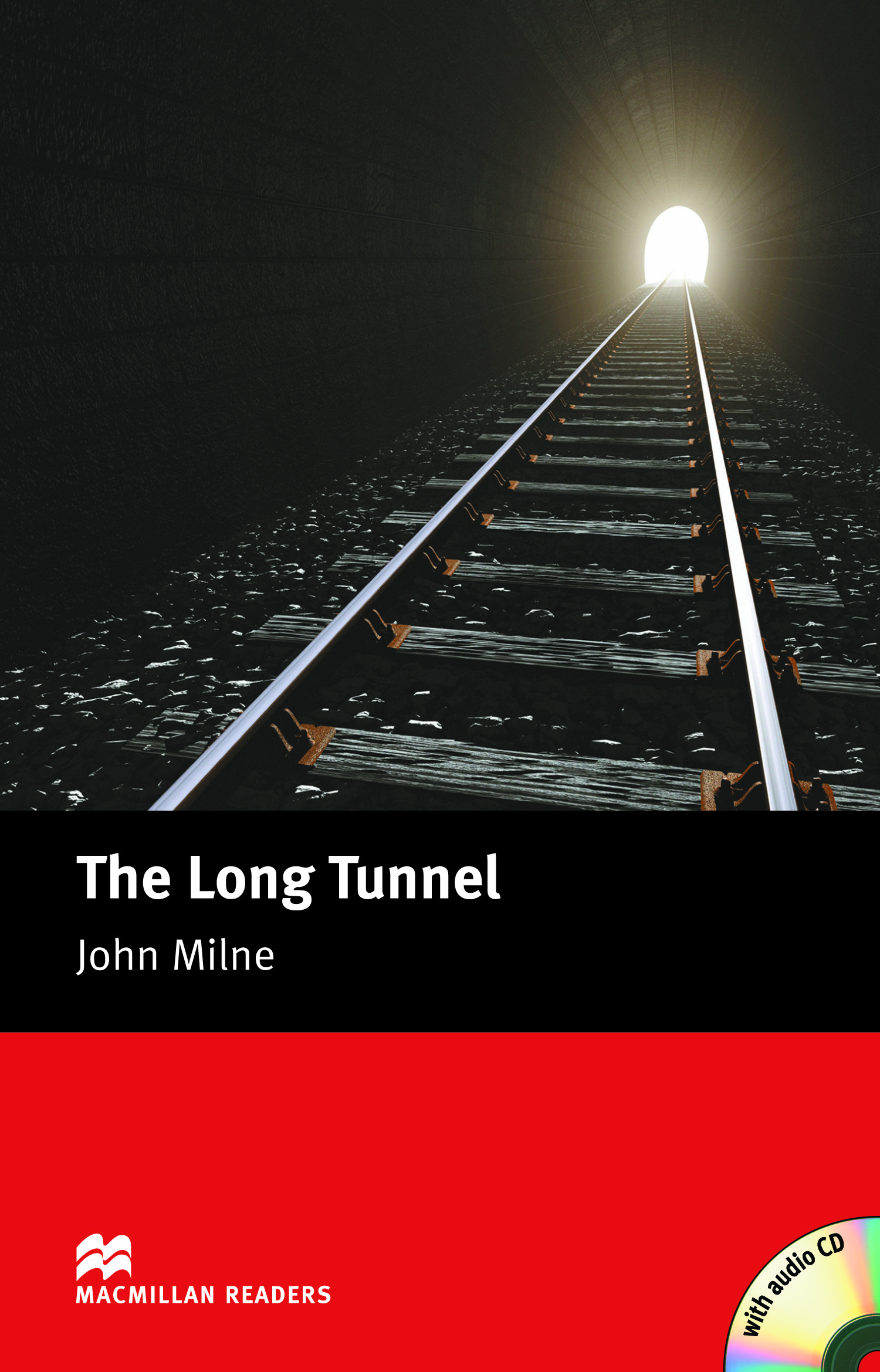 Macmillan Readers: The Long Tunnel Pack