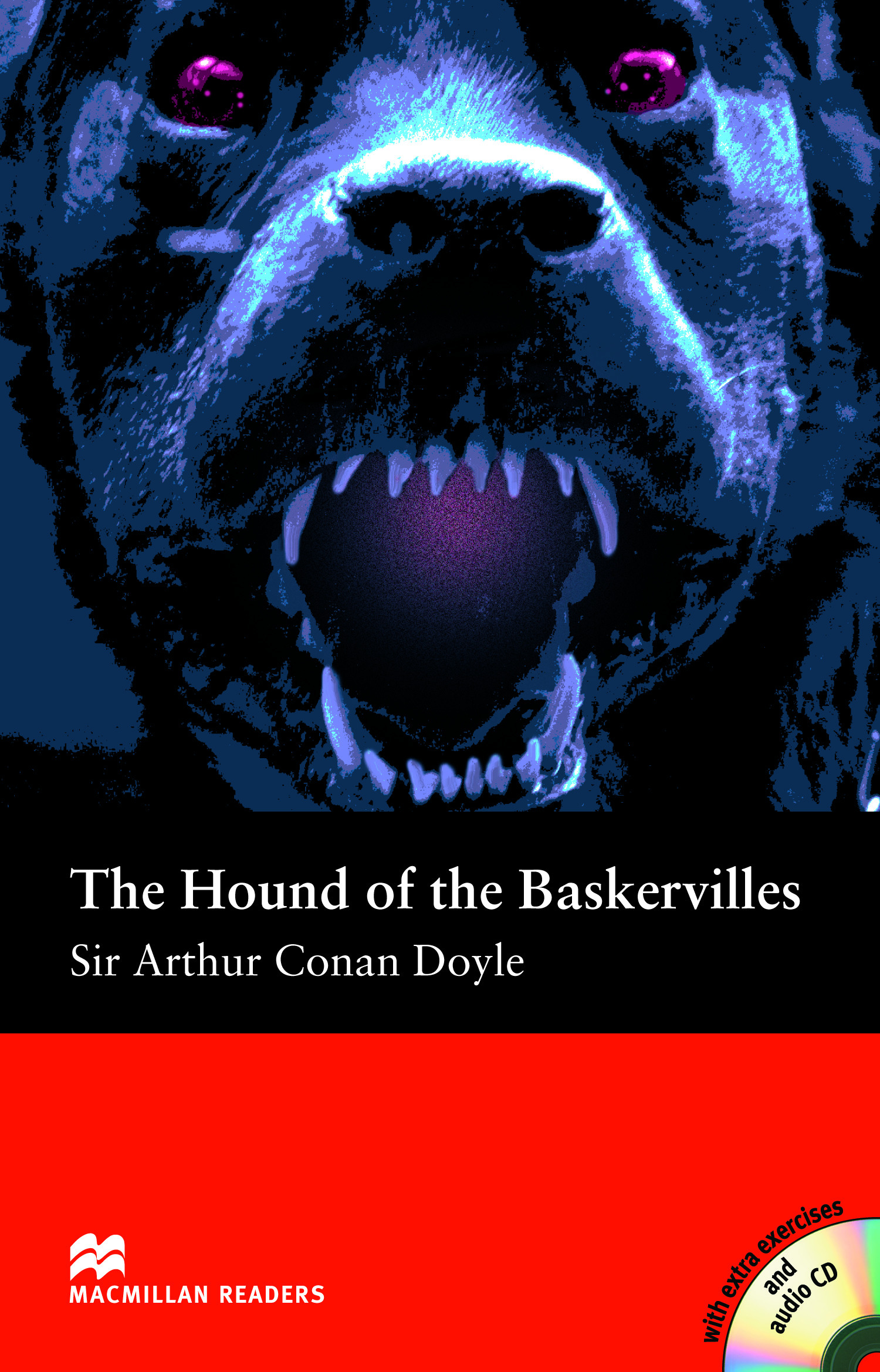 Macmillan Readers: The Hound of the Baskervilles Pack