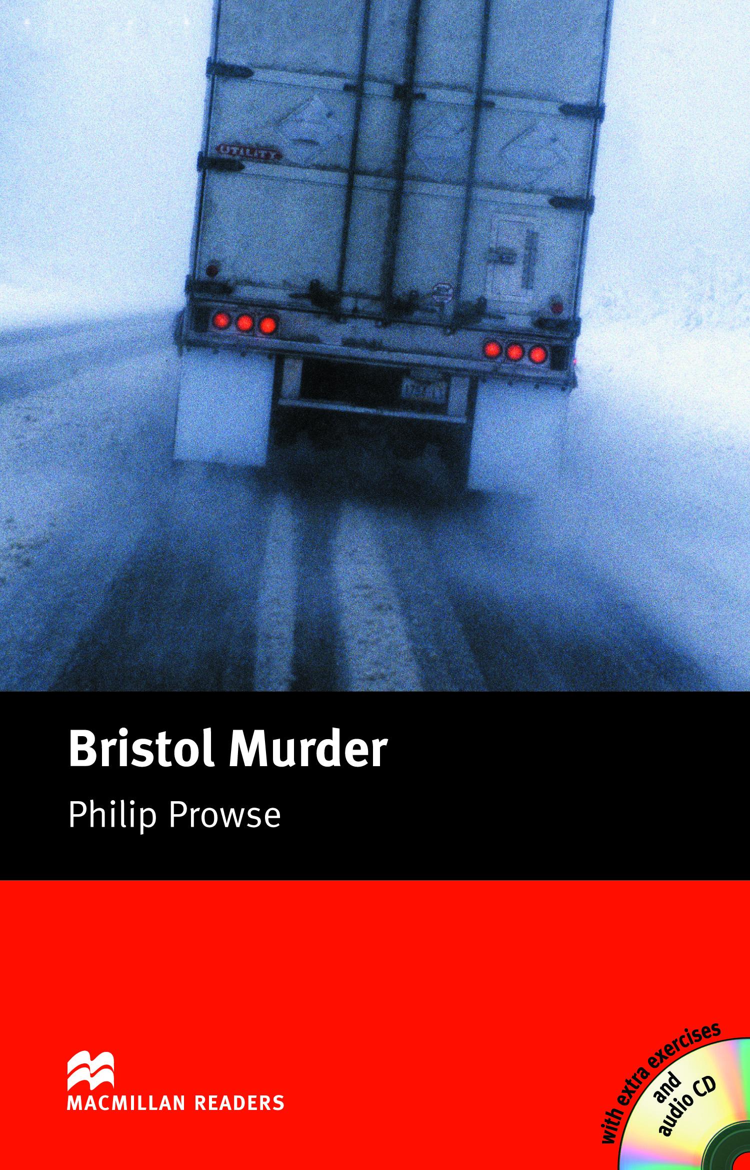 Macmillan Readers: Bristol Murder Pack
