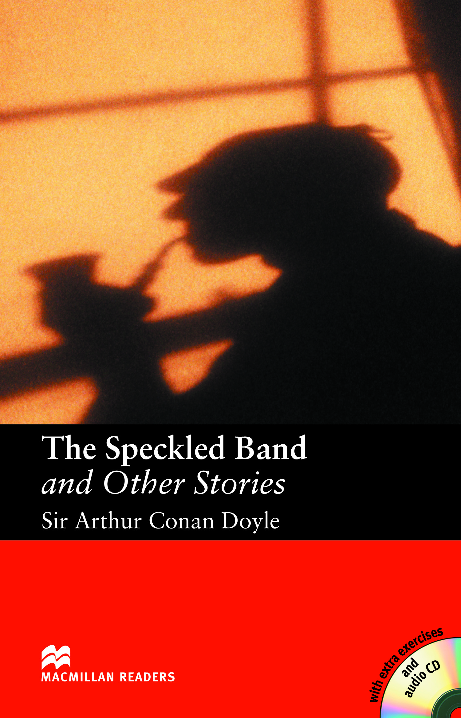 Macmillan Readers: The Speckled Band and Other Stories Pack