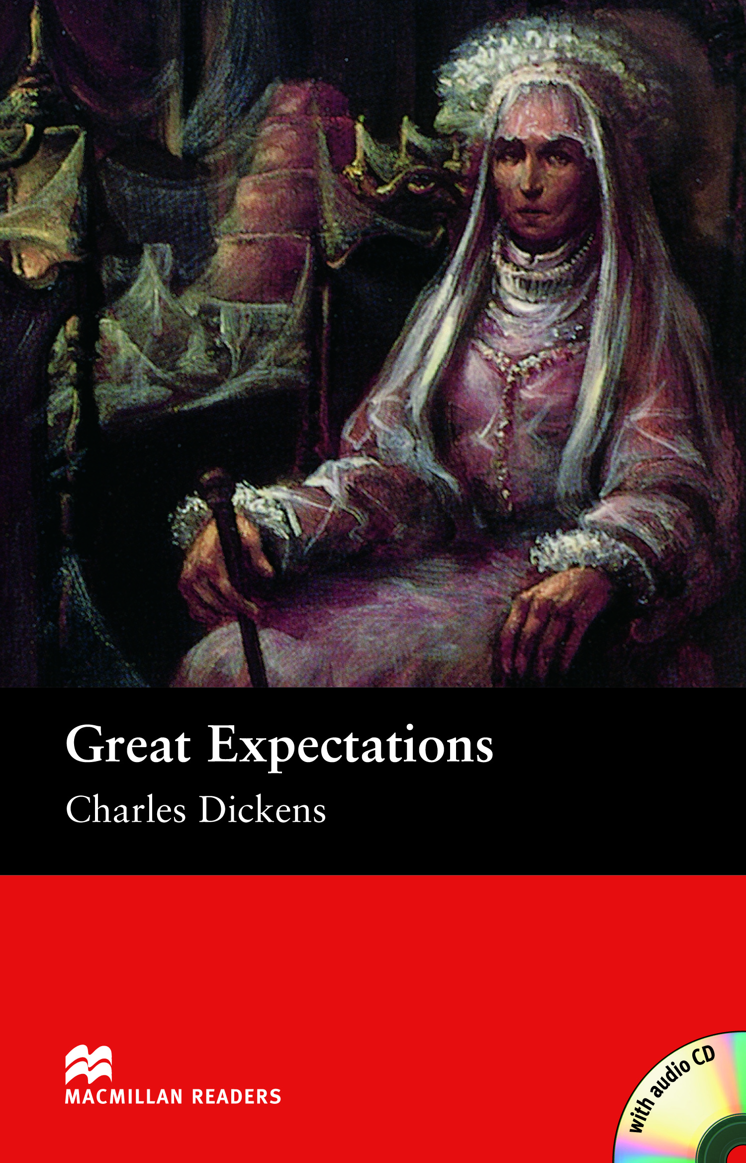 Macmillan Readers: Great Expectations Pack