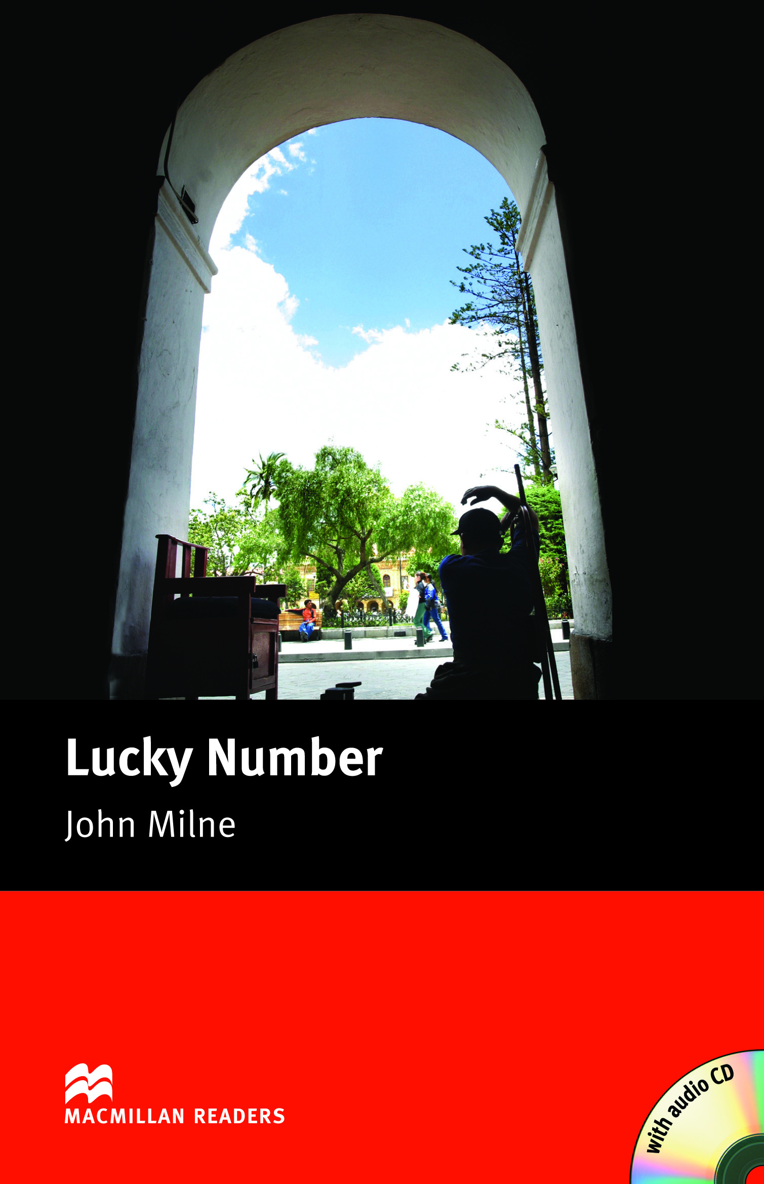 Macmillan Readers: Lucky Number Pack